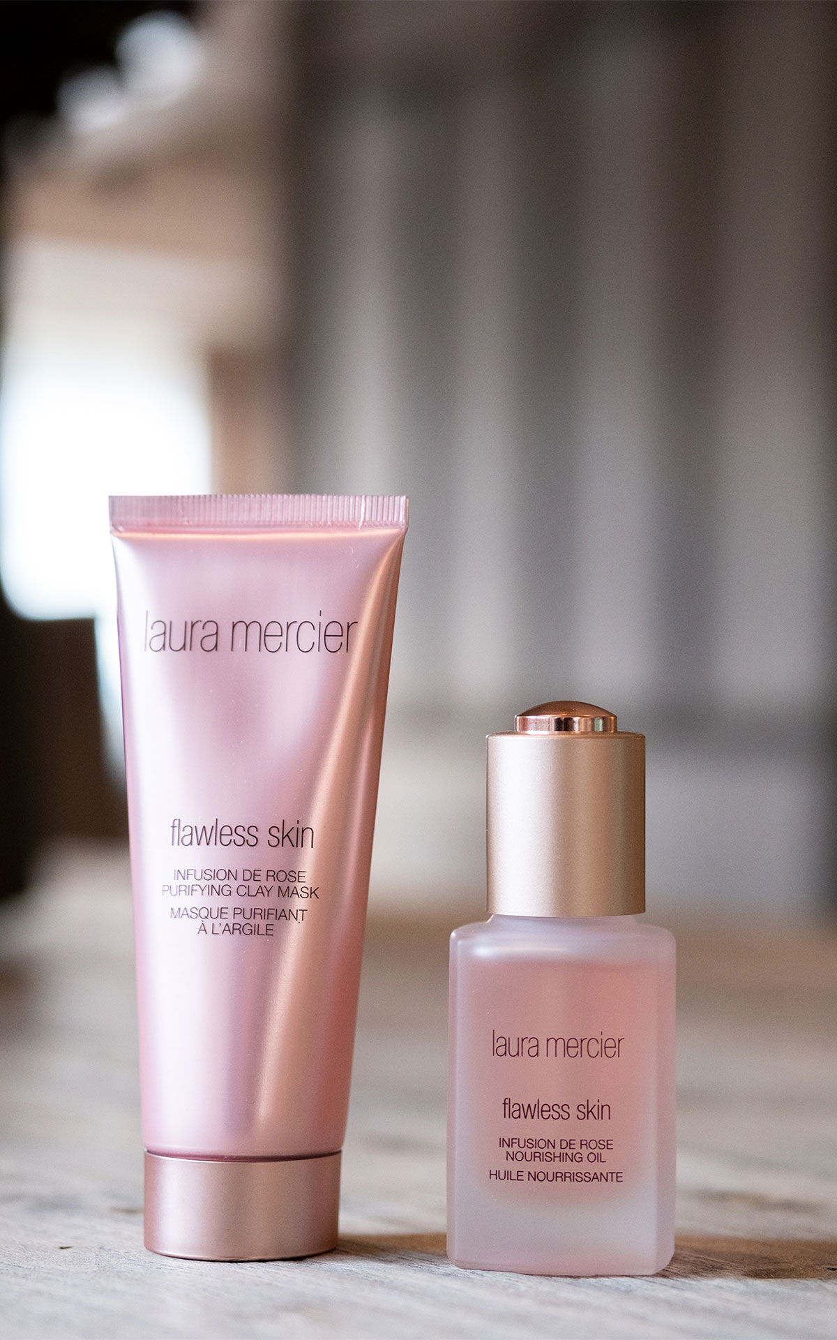 Beaute Prestige International Laura Mercier Flawless skin from Bicester Village