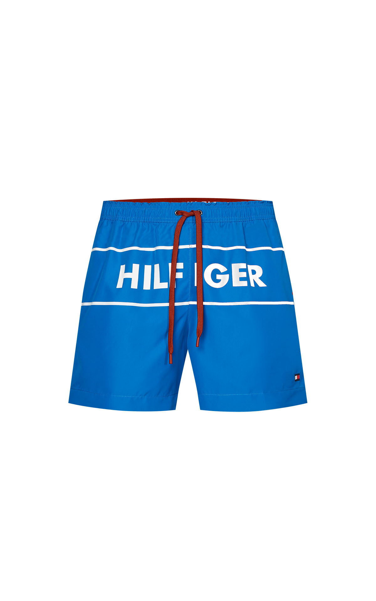 Tommy Hilfiger front logo trunk at the bicester village shopping collection