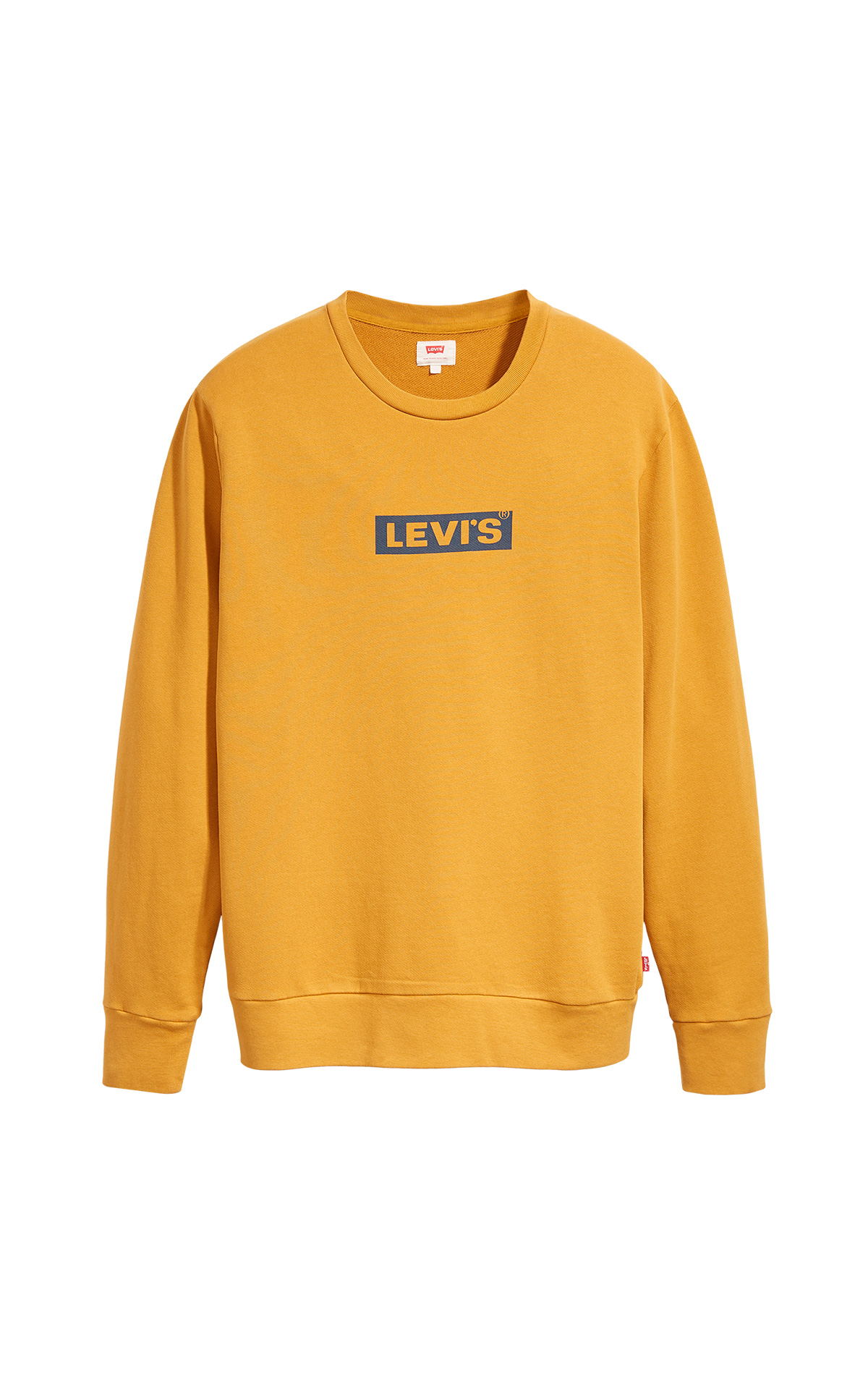 Levi's Harvest gold box crew