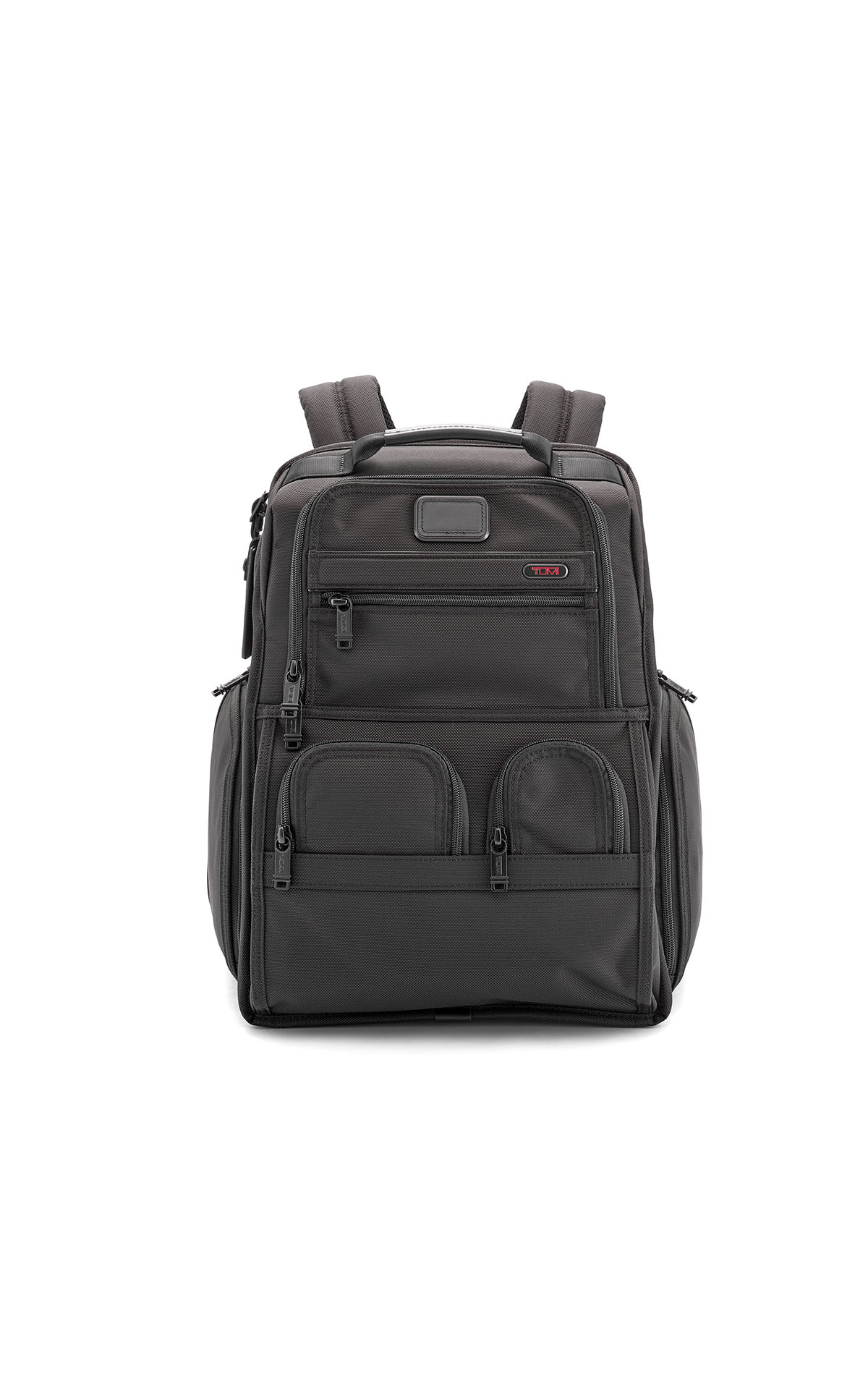 Tumi Compact Laptop Brief Pack at The Bicester Village Shopping Collection