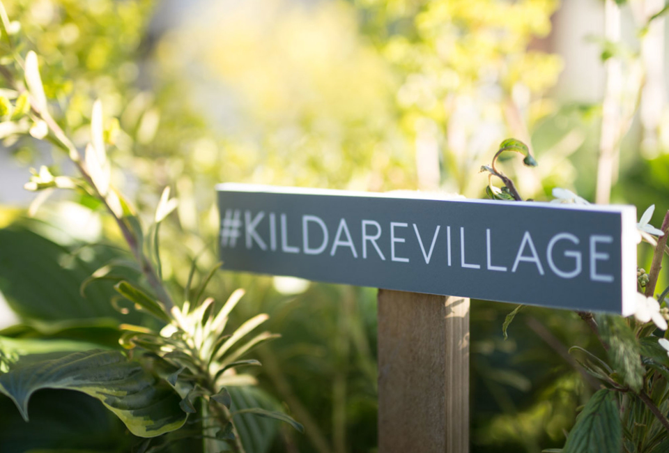 Kildare Village Accessibility Main Image