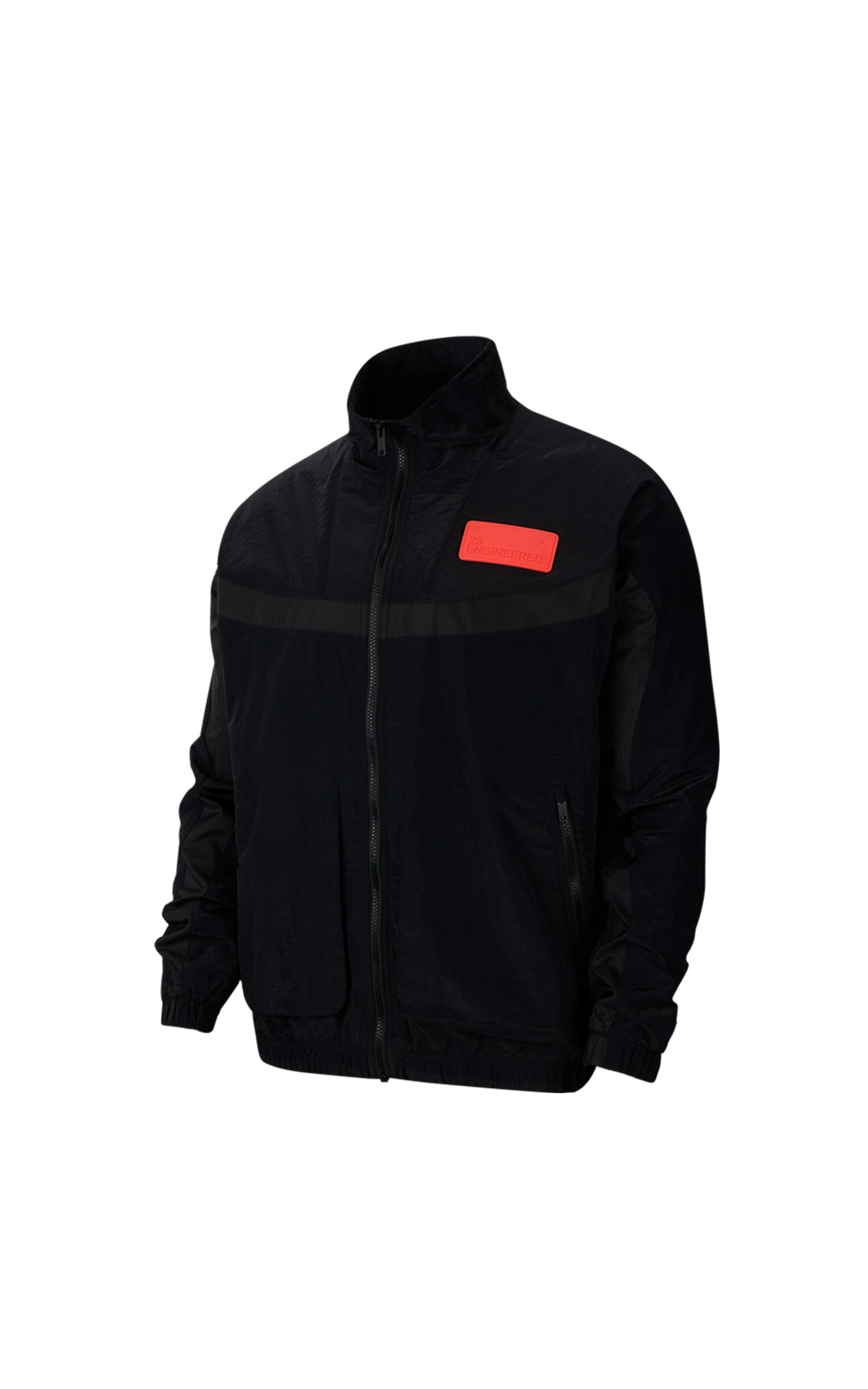 Nike MJ 23ENG Nylon Jacket at The Bicester Village Shopping Collection