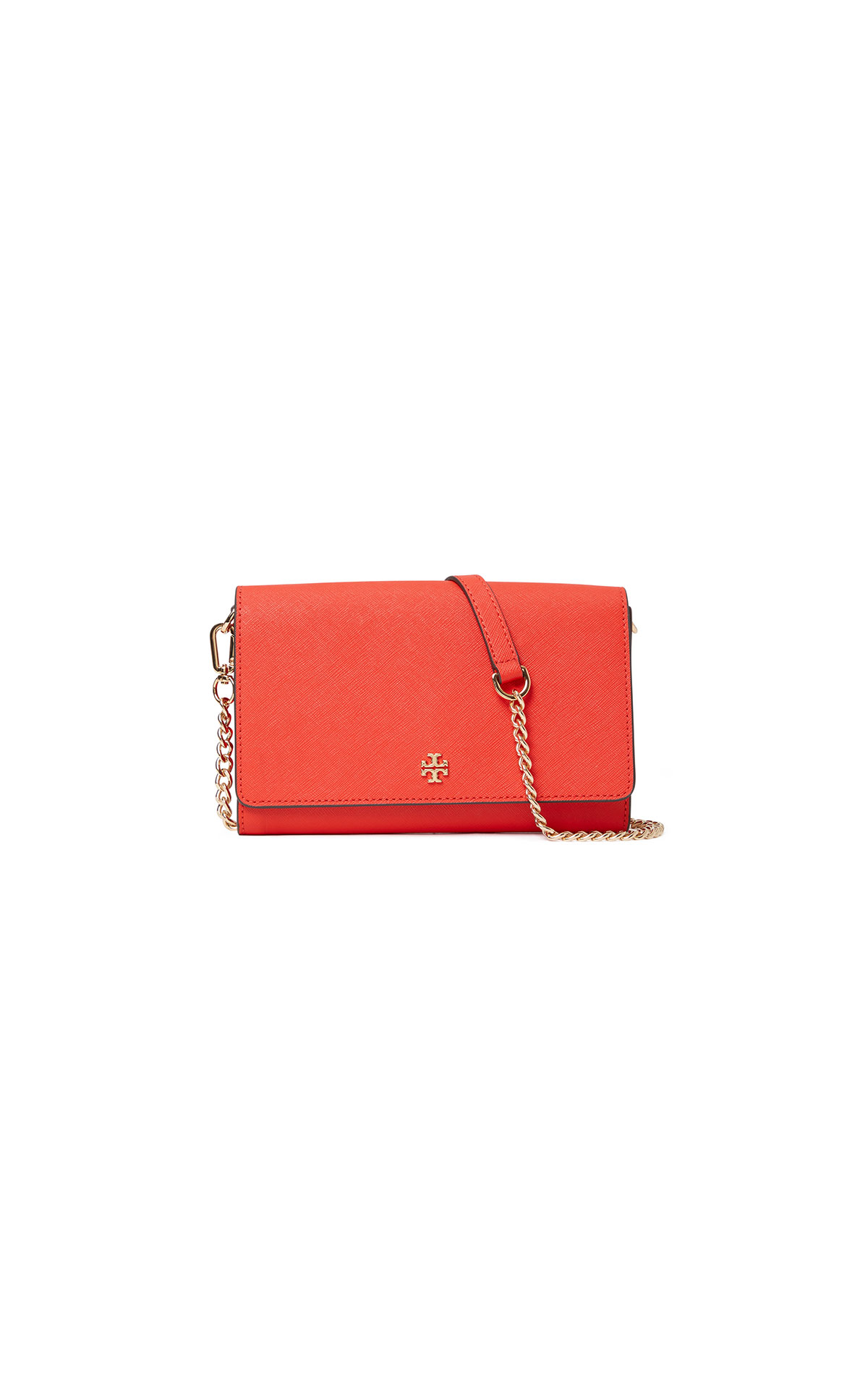 Tory Burch Emerson Chain Wallet at The Bicester Village Shopping Collection