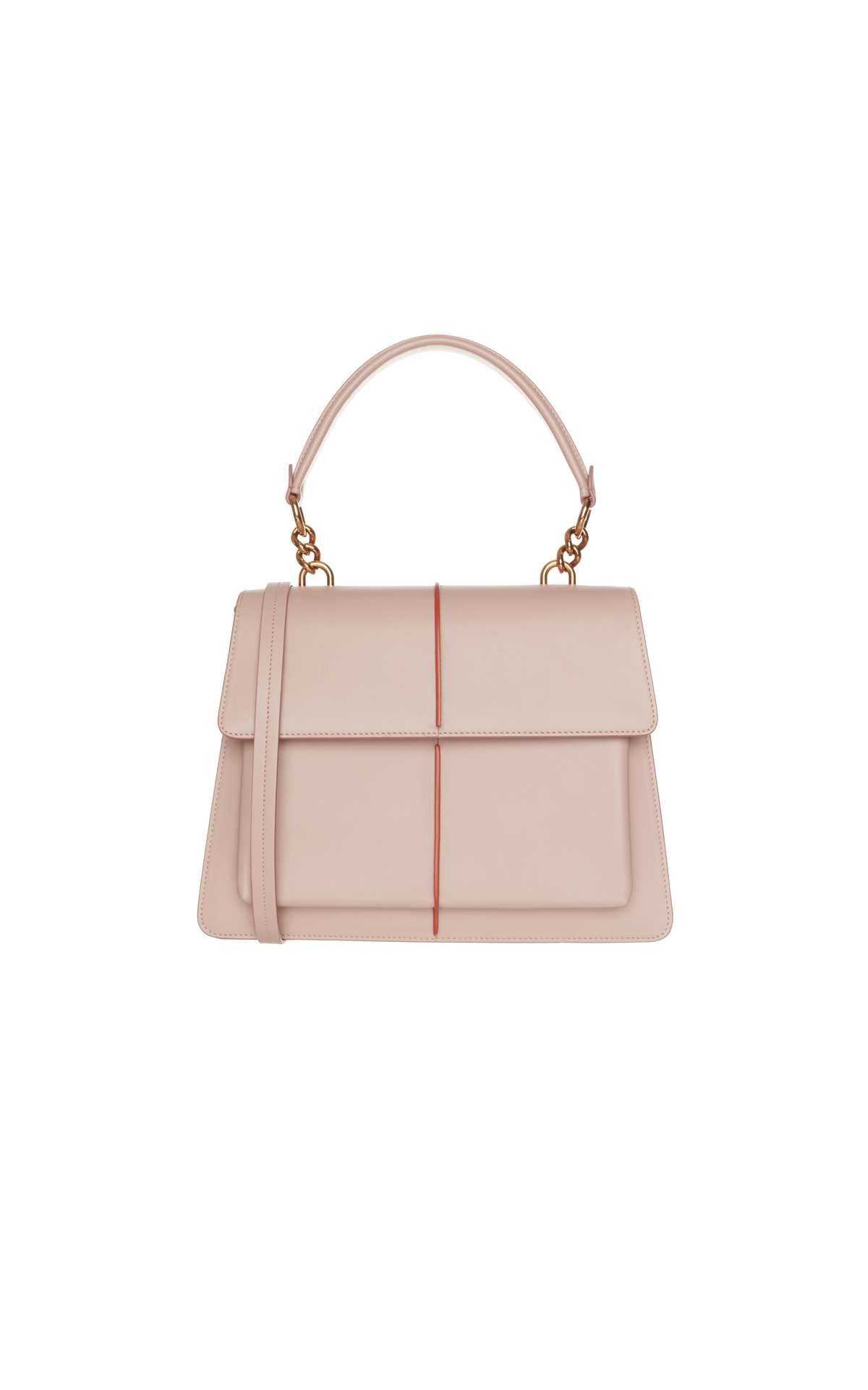 Marni Attach bag handbag vitello from Bicester Village