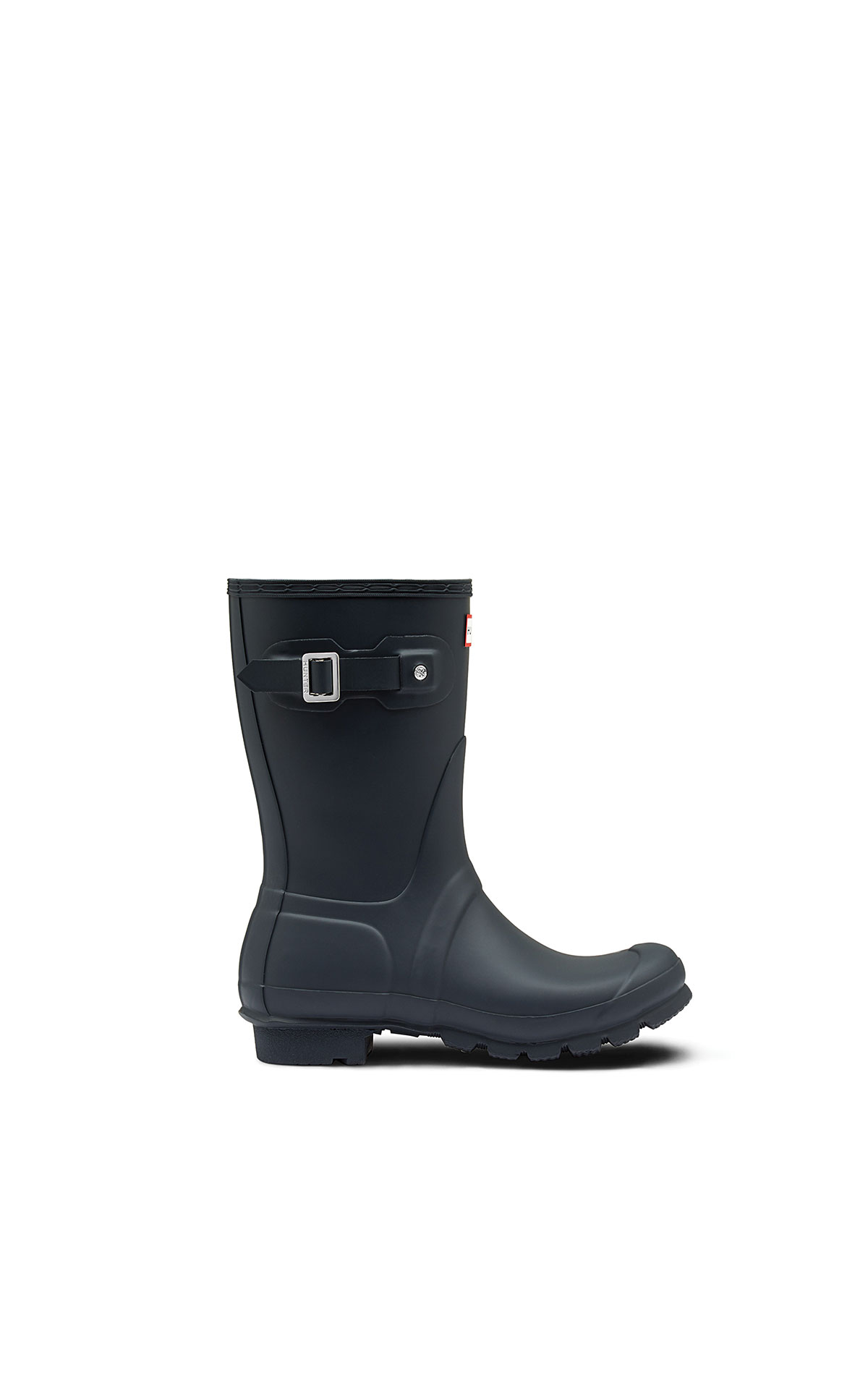 Hunter Women's original short boot from Bicester Village