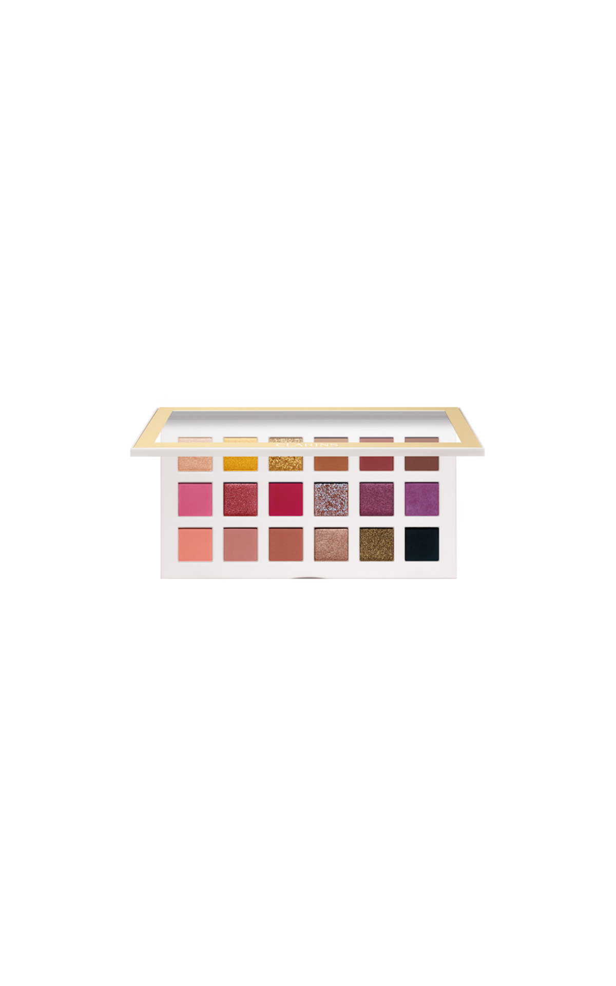 Clarins Eye Make-up Palette | La Vallée Village