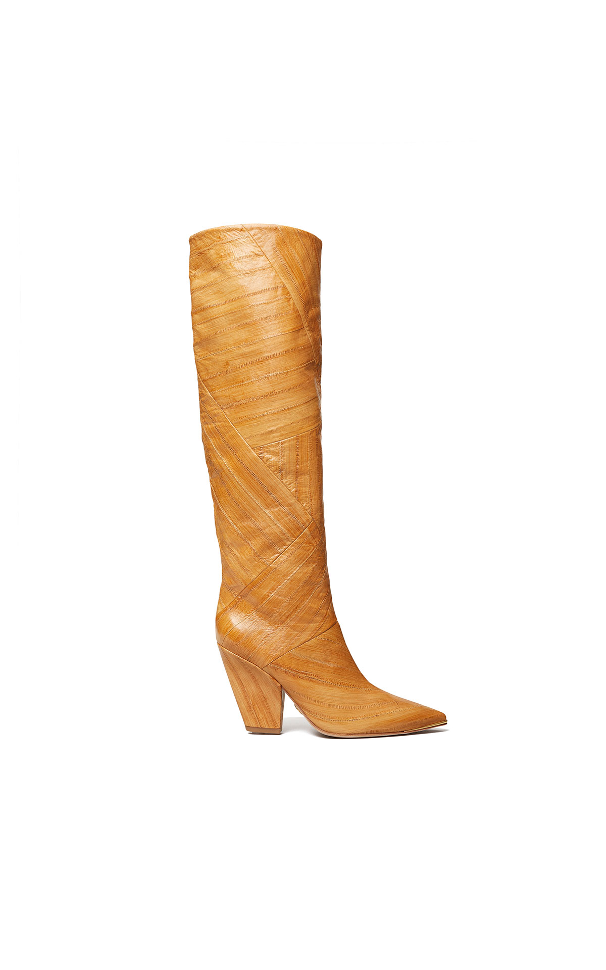 Tory Burch Lila 90mm knee boot from Bicester Village