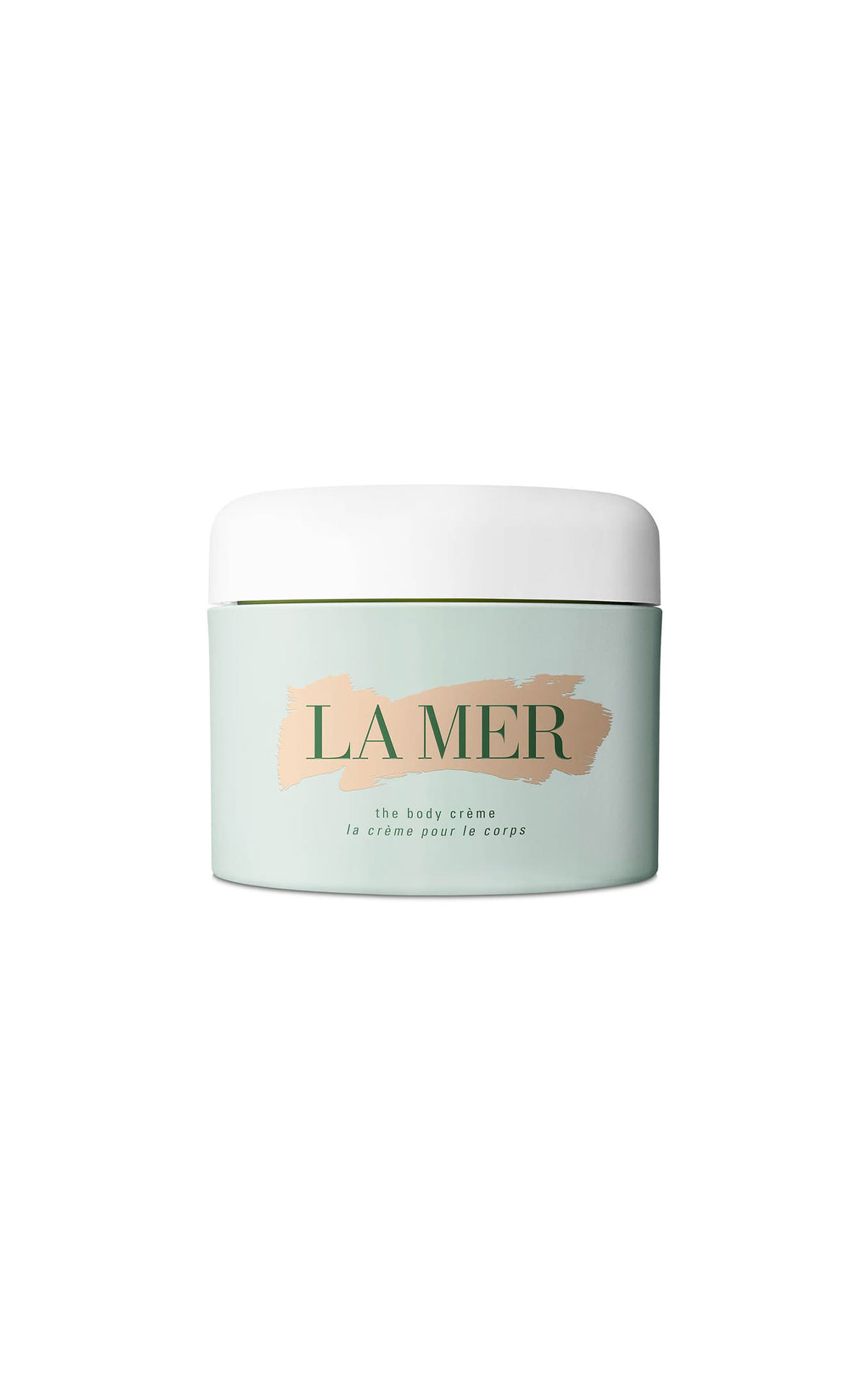 The Cosmetics Company Store La Mer Body creme from Bicester Village