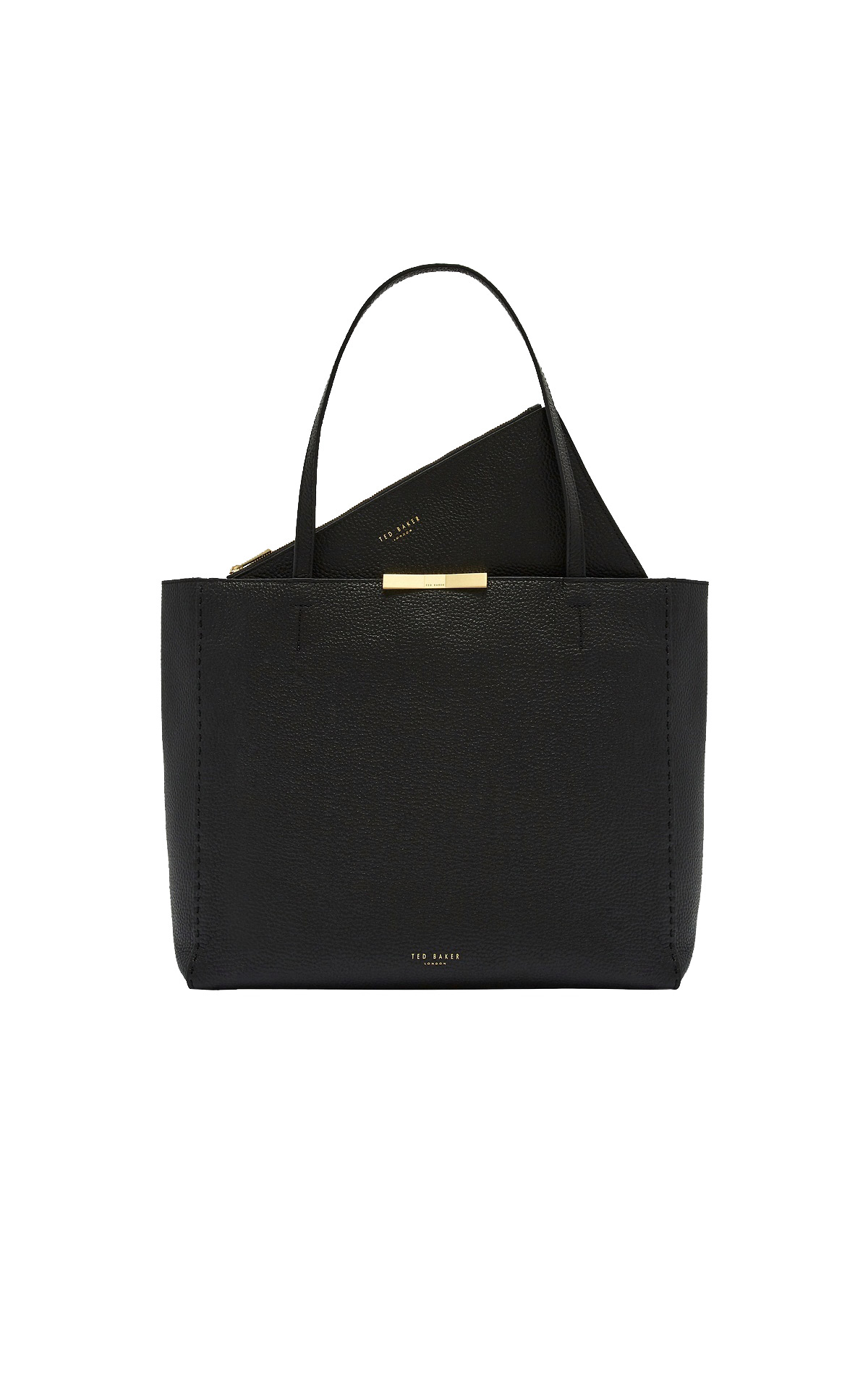 Black hanbag Ted Baker