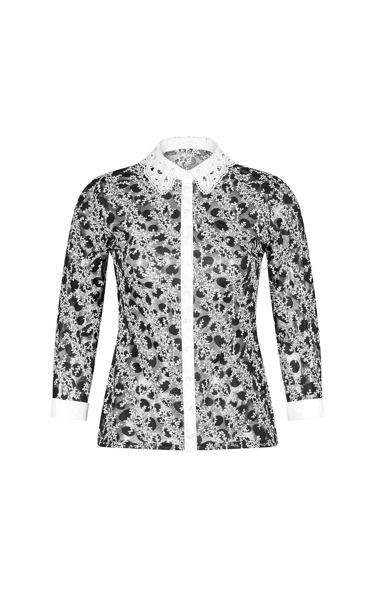 Anne Fontaine Vivia shirt from Bicester Village