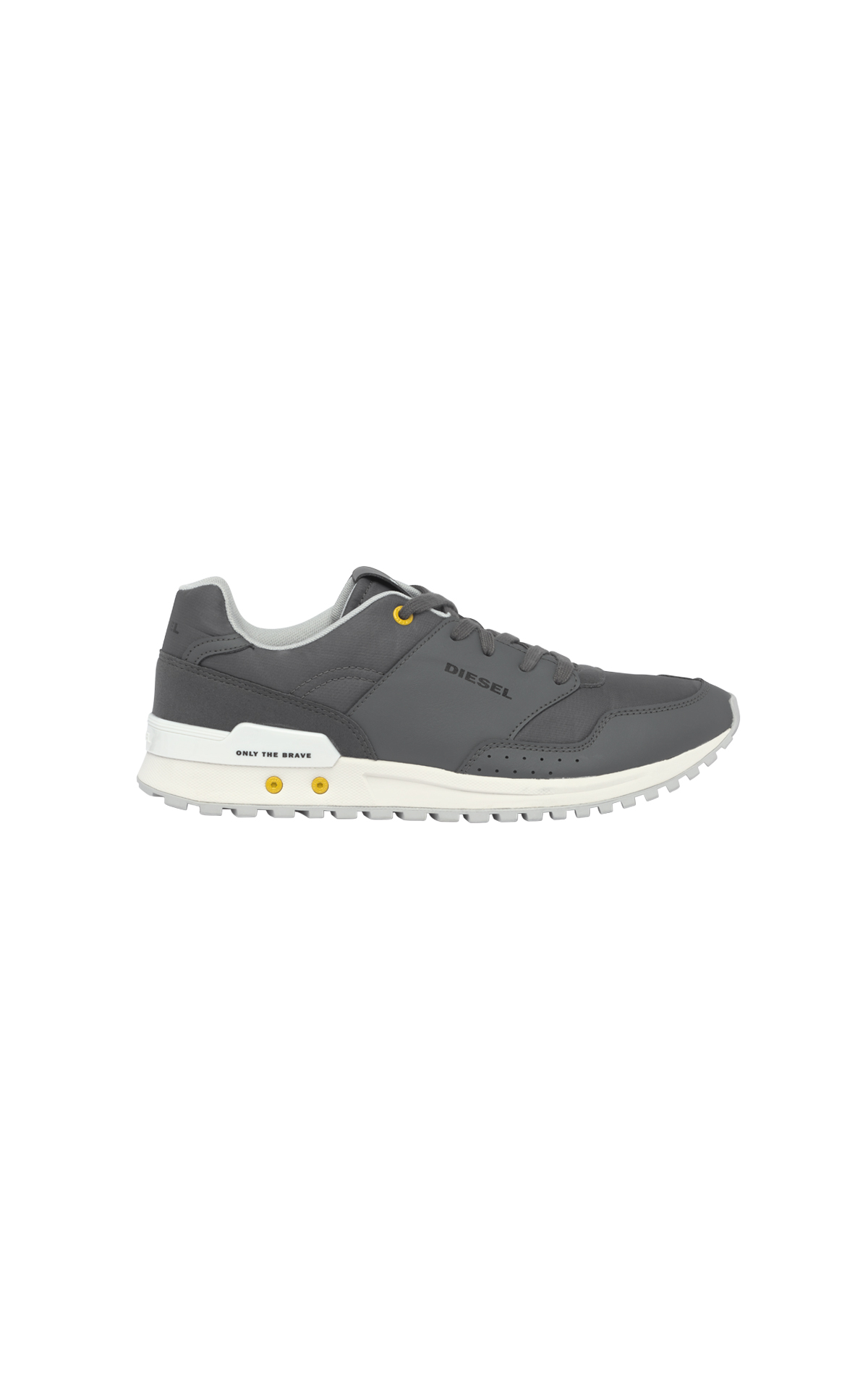 Grey sneakers man Diesel