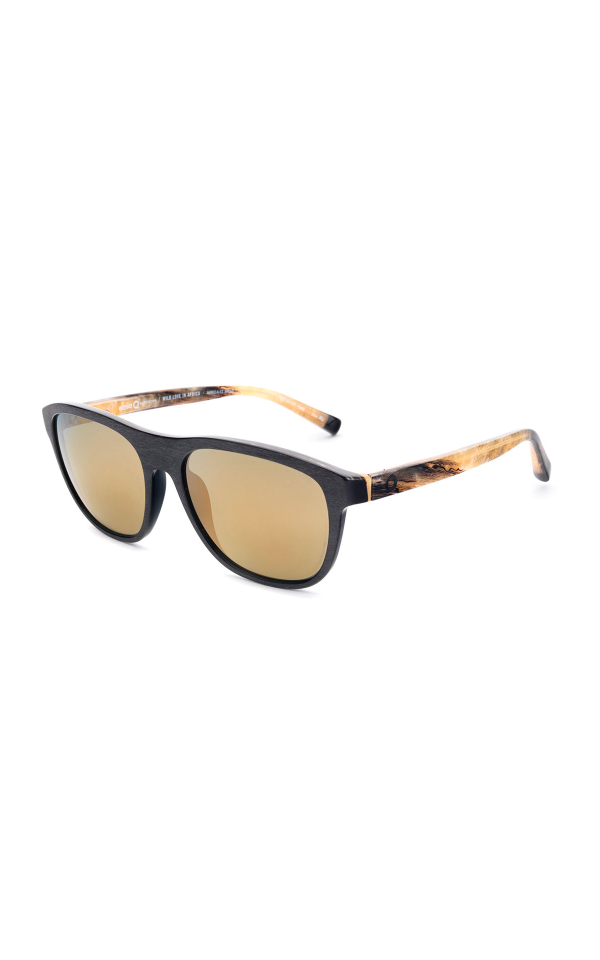 Brown Wild Africa Sunglasses Etnia Barcelona