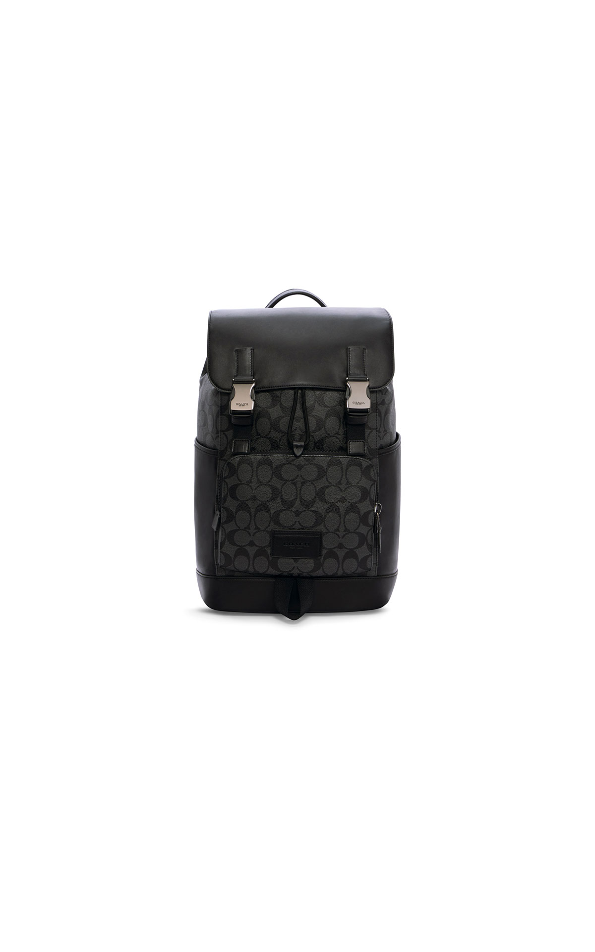 Coach track backpack