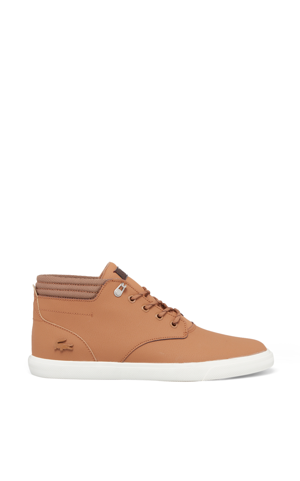 Lacoste Chaussures camel homme*