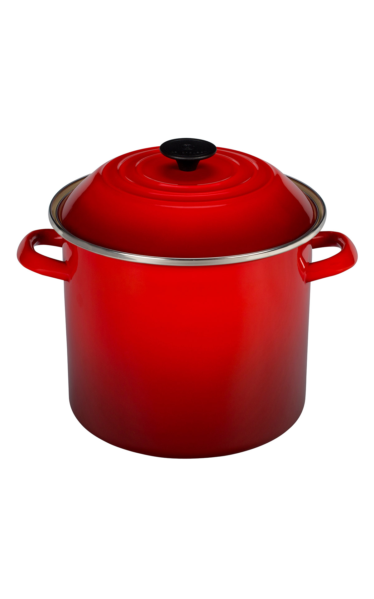 Big red pot Le Creuset