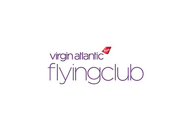 Virgin Flying Club Logo