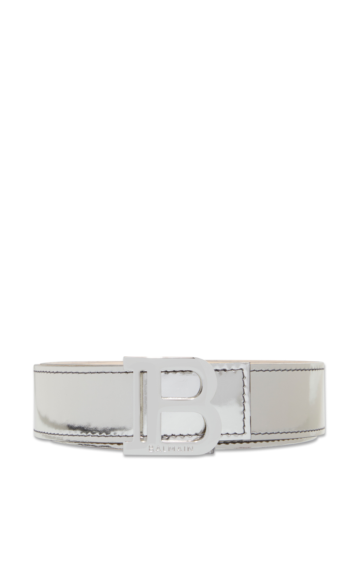 La Vallée Village Balmain Silver belt