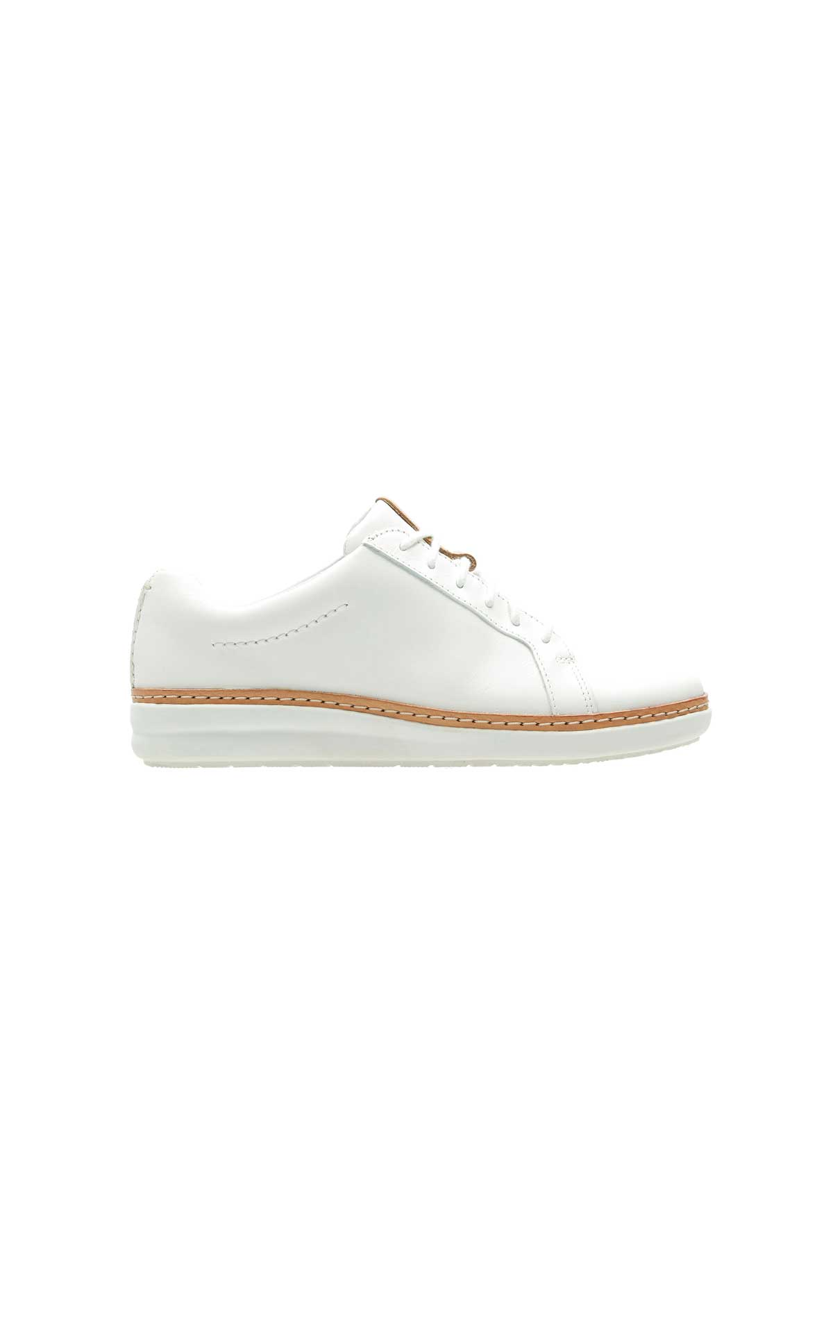 Clarks Amberlee rosa at the Bicester Village Shopping Collection