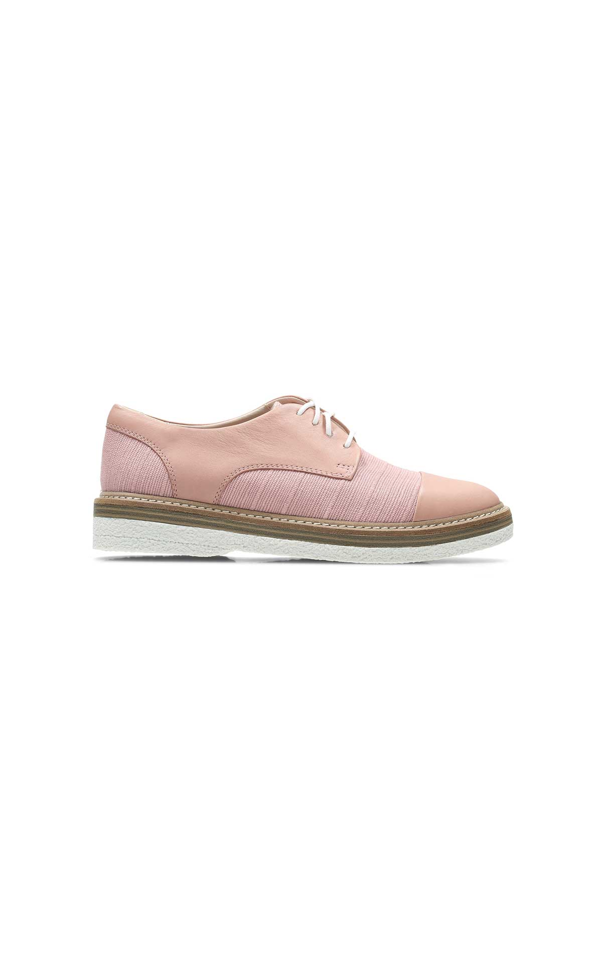 Clarks Zante sienna at The Bicester Village Shopping Collection