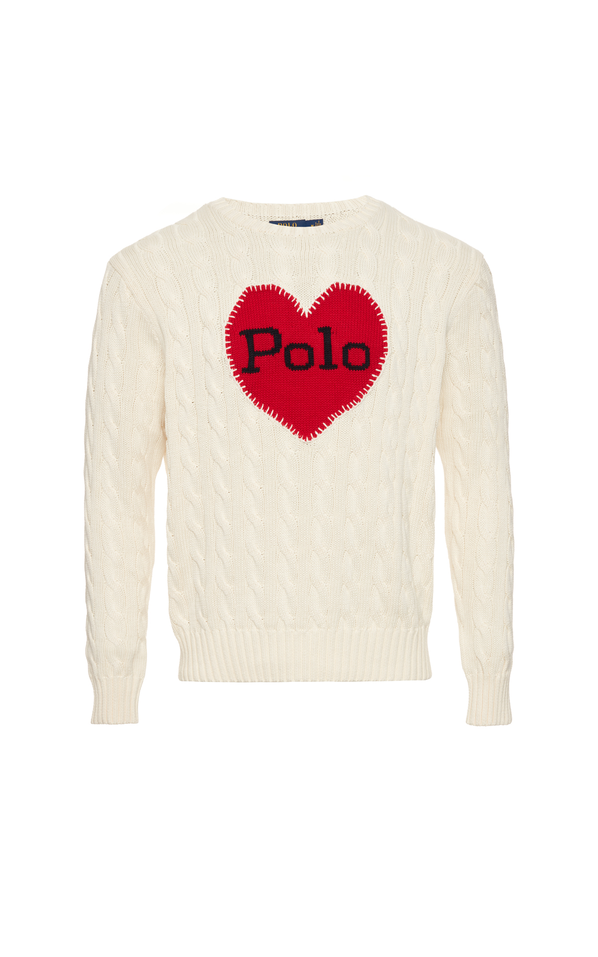 Polo Ralph Lauren Women's Jumper at The Bicester Village Shopping Collection