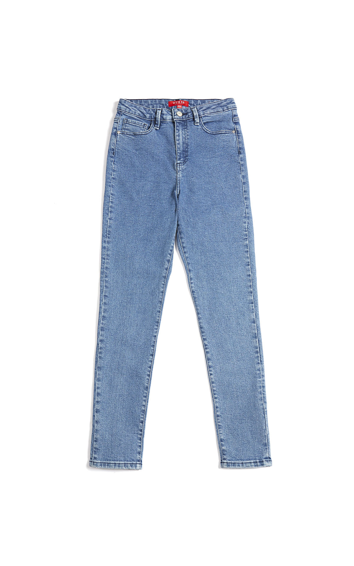 Light blue denim jeans Guess
