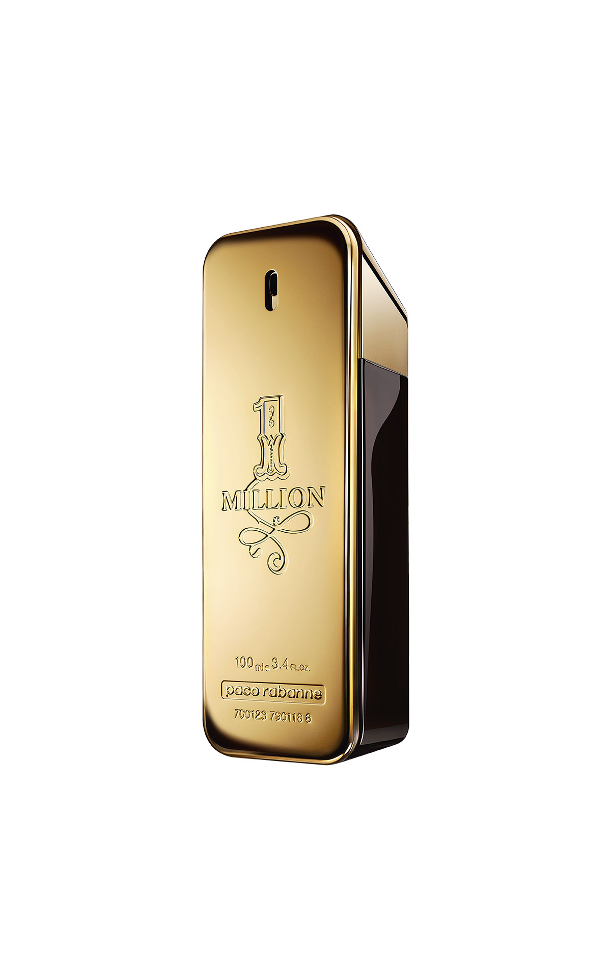 Eau de Parfum 1 Million Parfum 100 ml Paco Rabanne