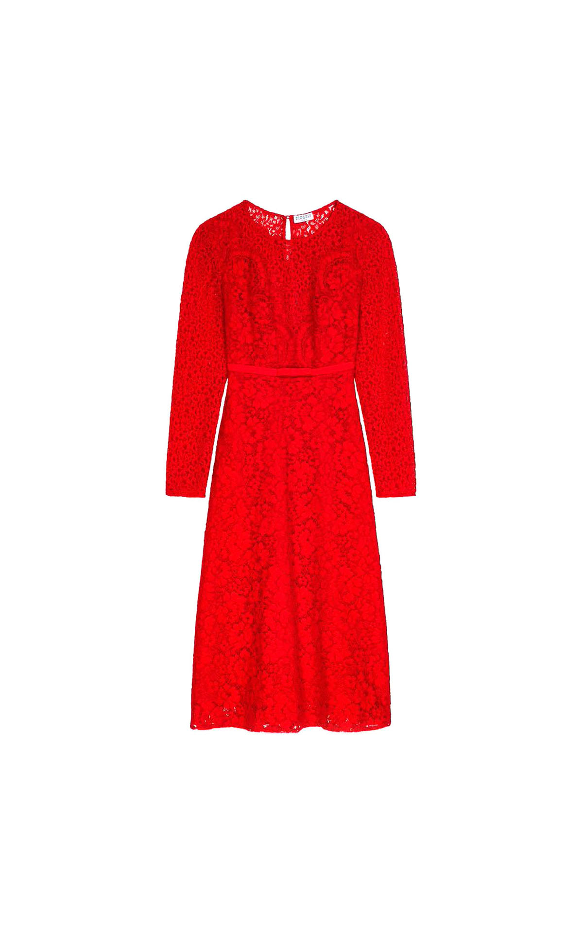 Claudie Pierlot robe at The Bicester Village Shopping Collection