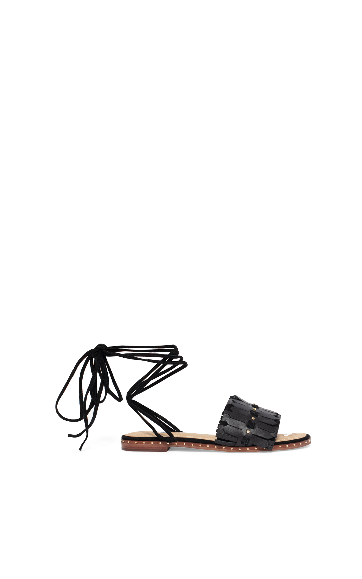 Maje Femaextra sandals*