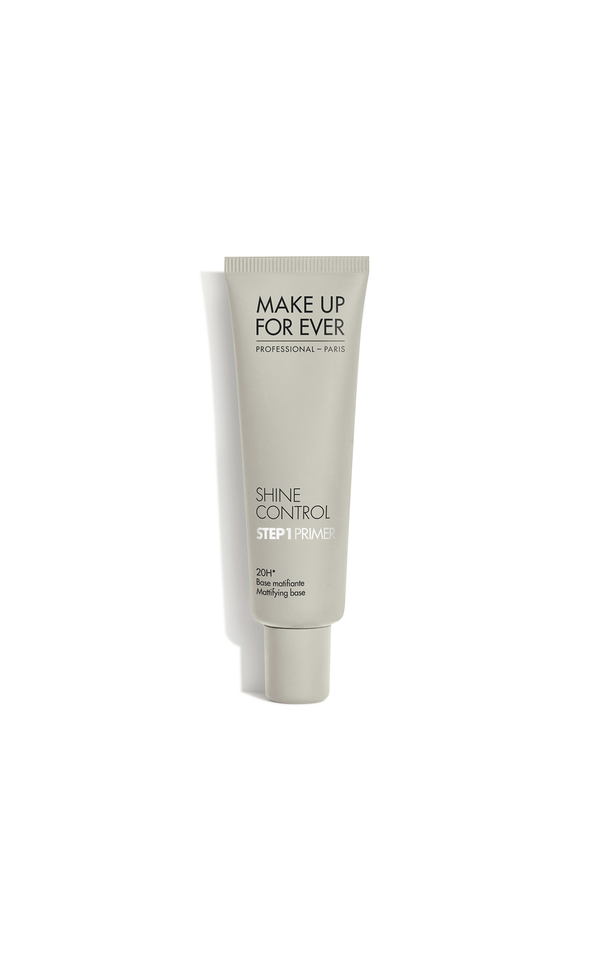 La Vallée Village Make Up For Ever STEP1 primer Shine control