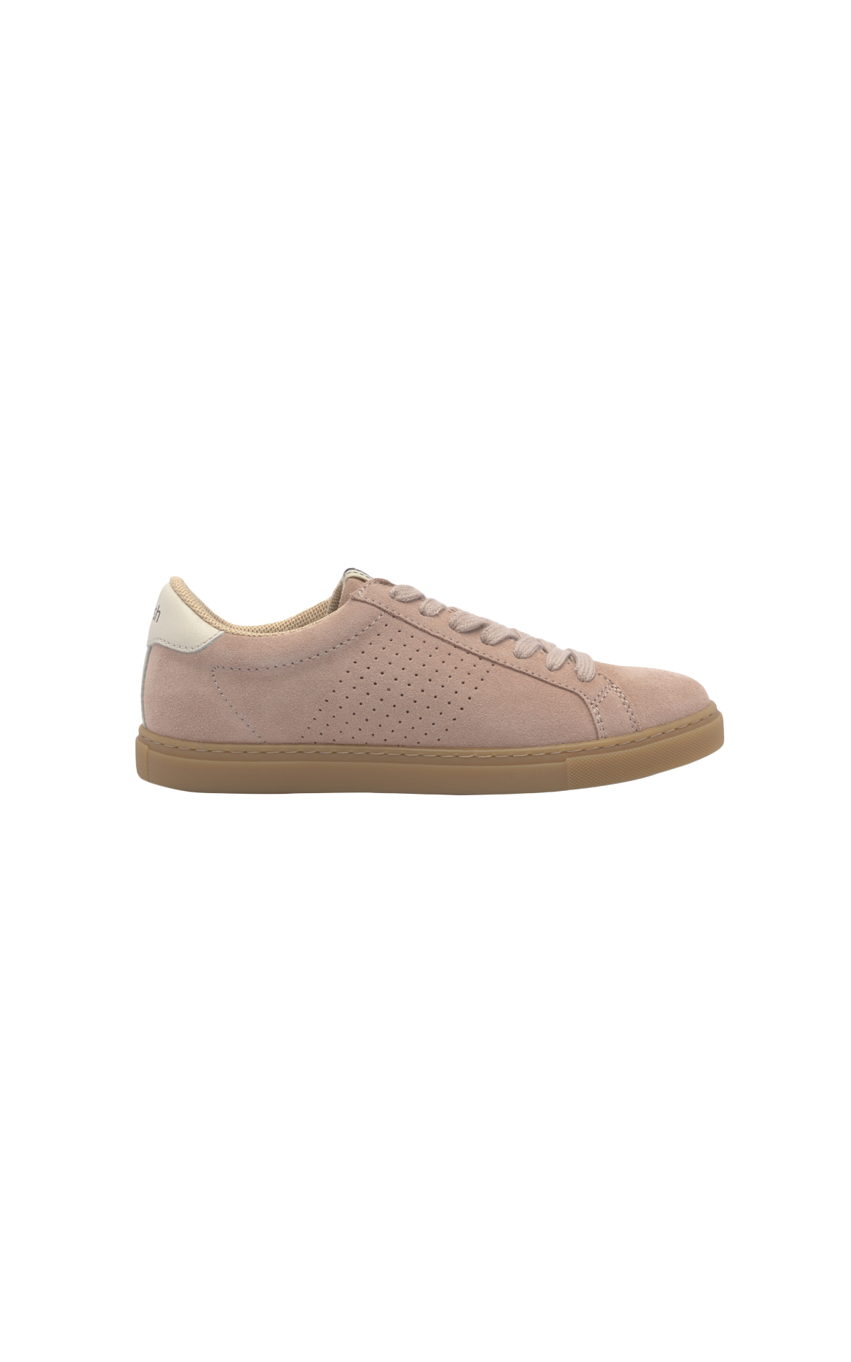 Light pink sneakers Ba&sh