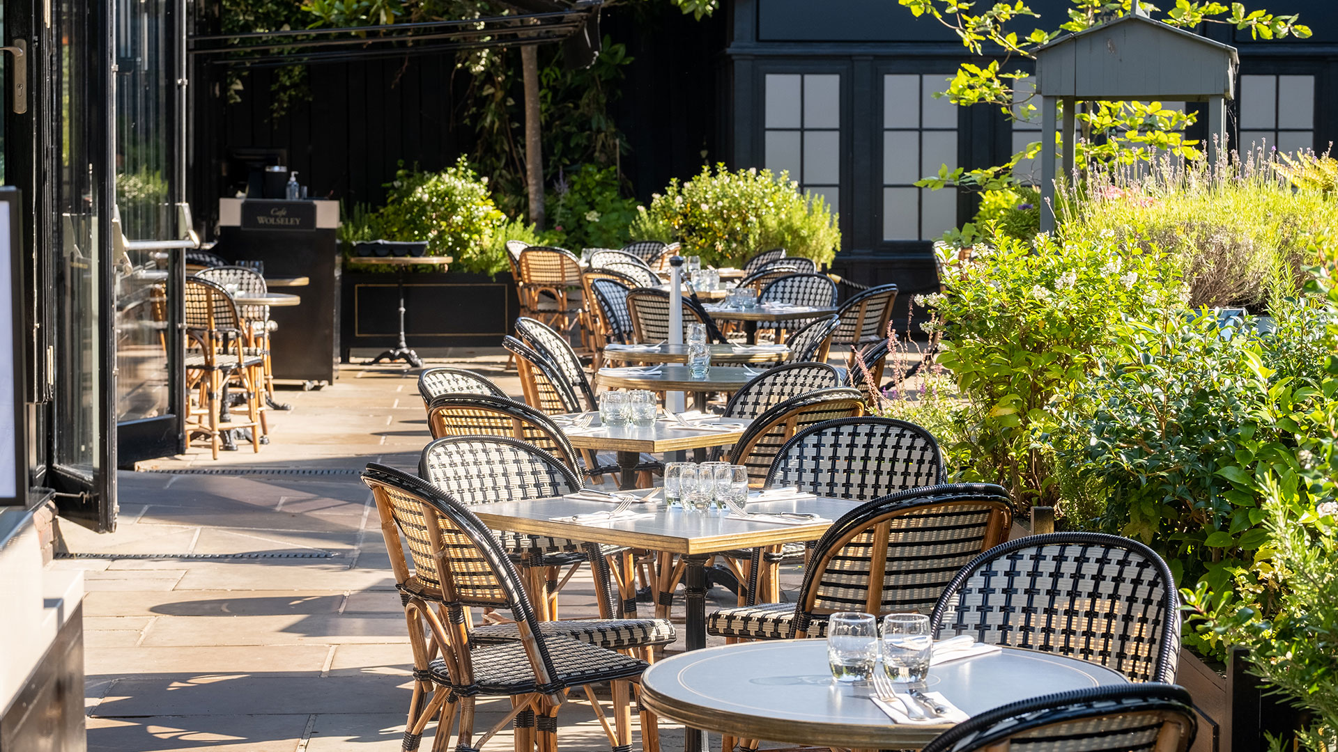 Bicester Village Cafe Wolseley Image Main