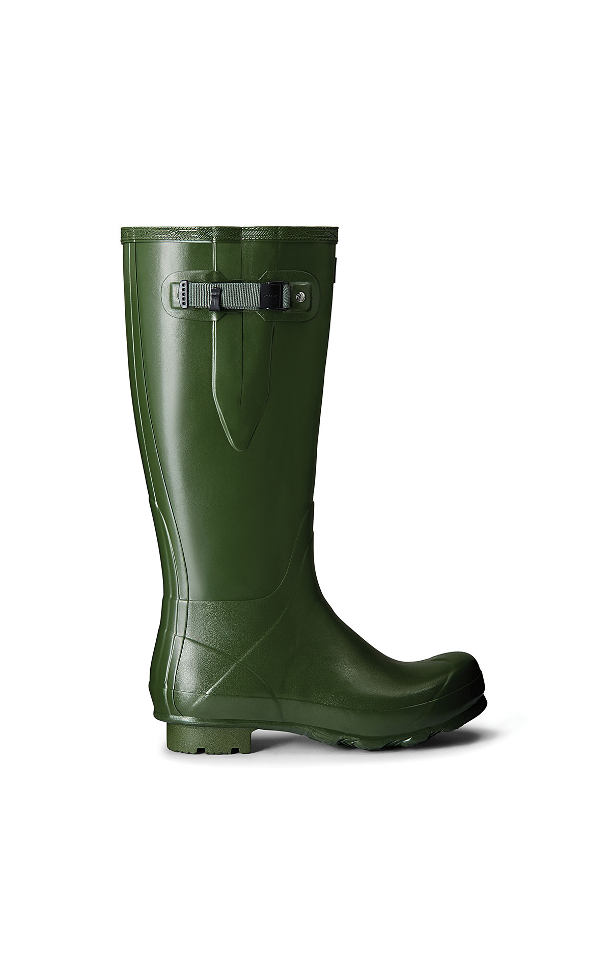 Hunter Men's Norris field adjustable boot from Bicester Village