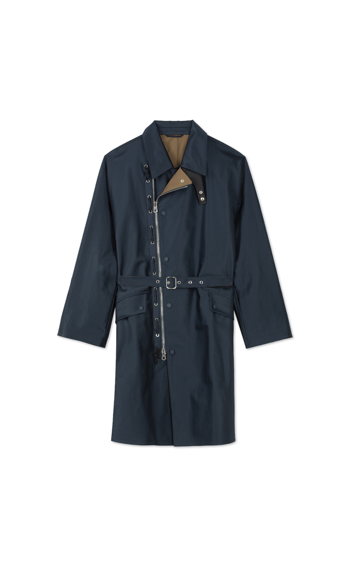 Salvatore Ferragamo Men's coat