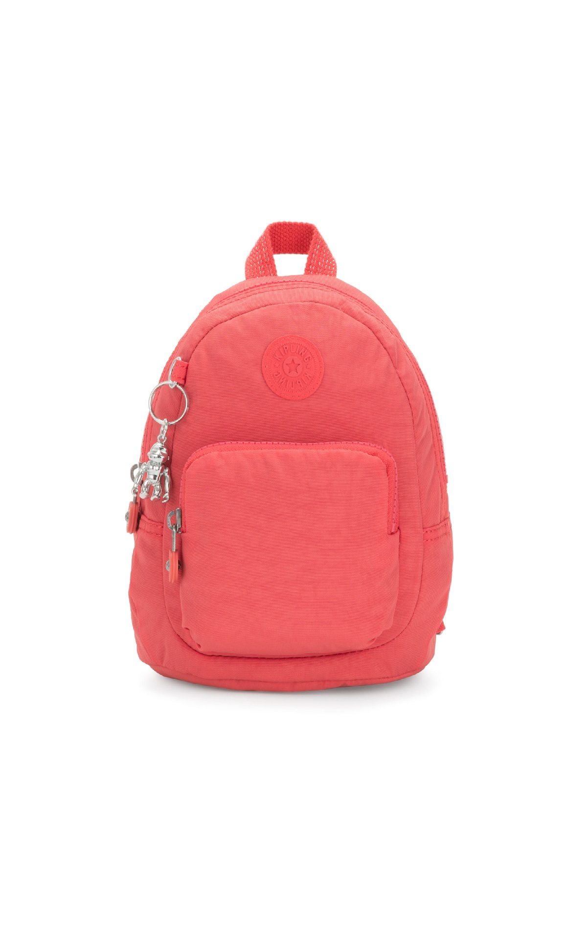 Salmon backpack Kipling