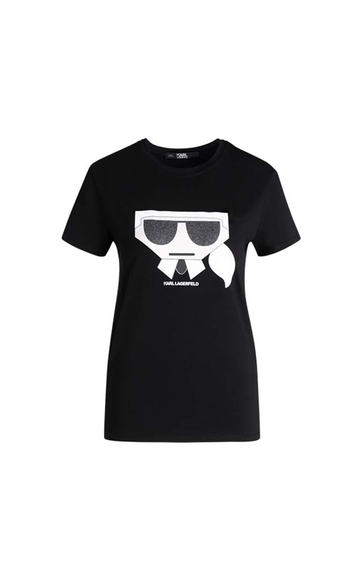 Karl Lagerfeld Kocktail Karl Tshirt at The Bicester Village Shopping Collection