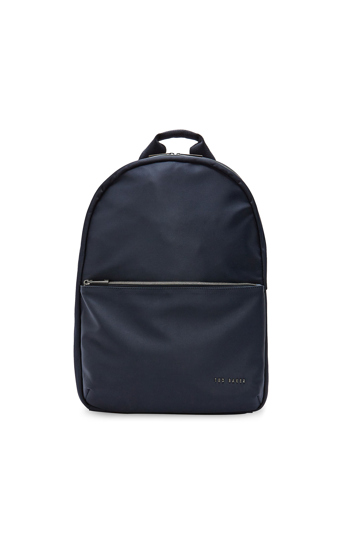 Ted Baker Ladonna plain nylon backpack from Bicester Village
