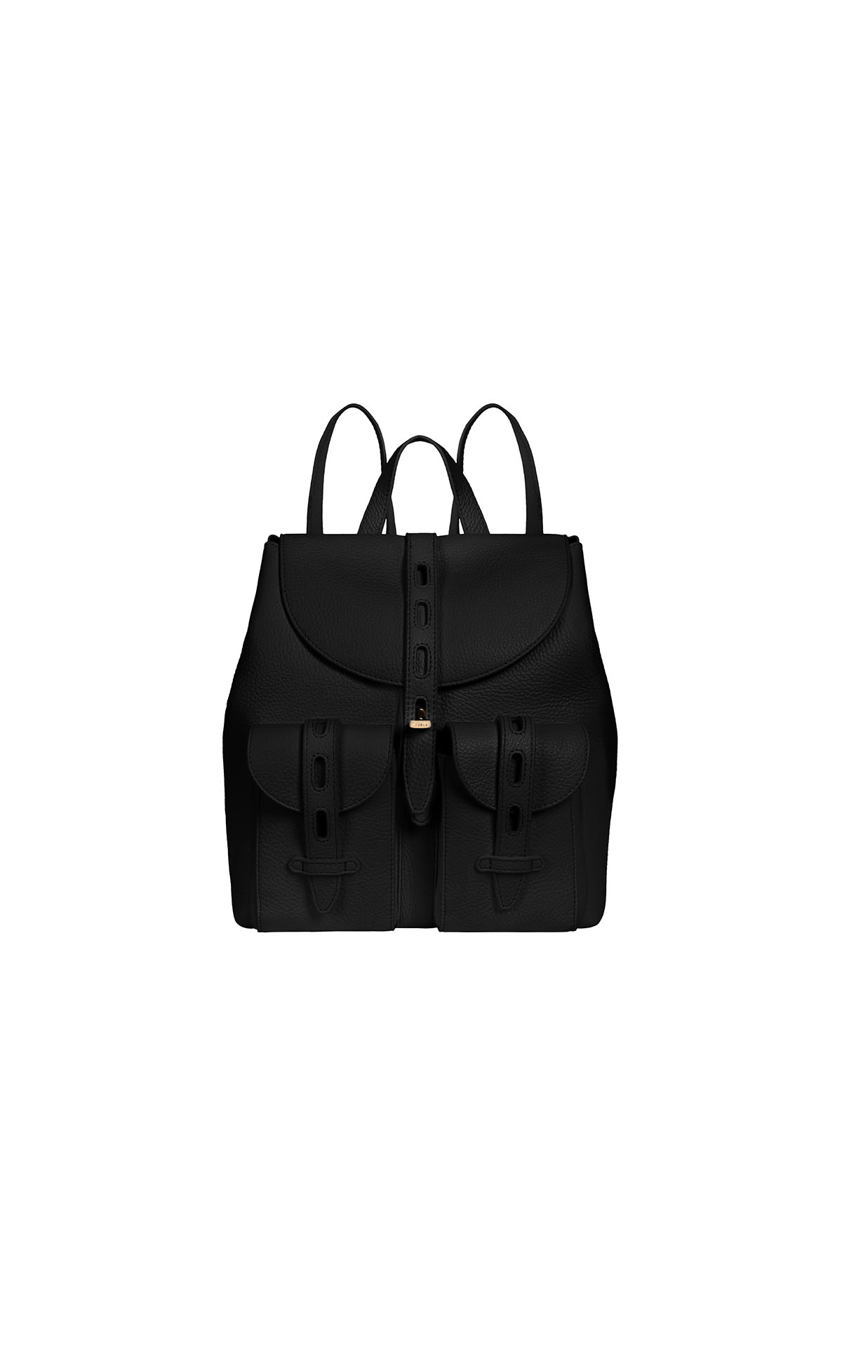 Furla net s backpack at the Bicester Village Shopping Collection
