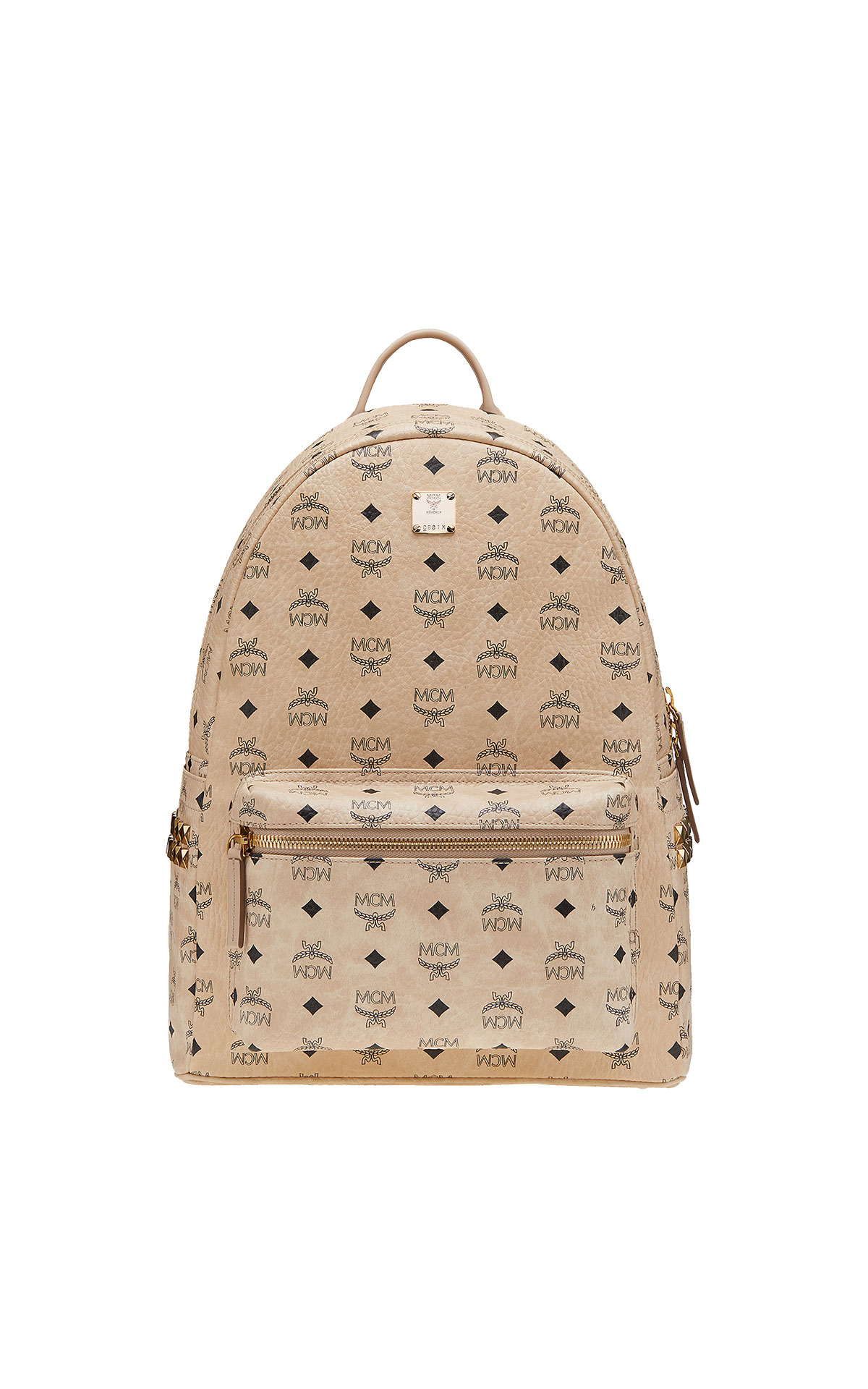 MCM Stark backpack medium from Bicester Village
