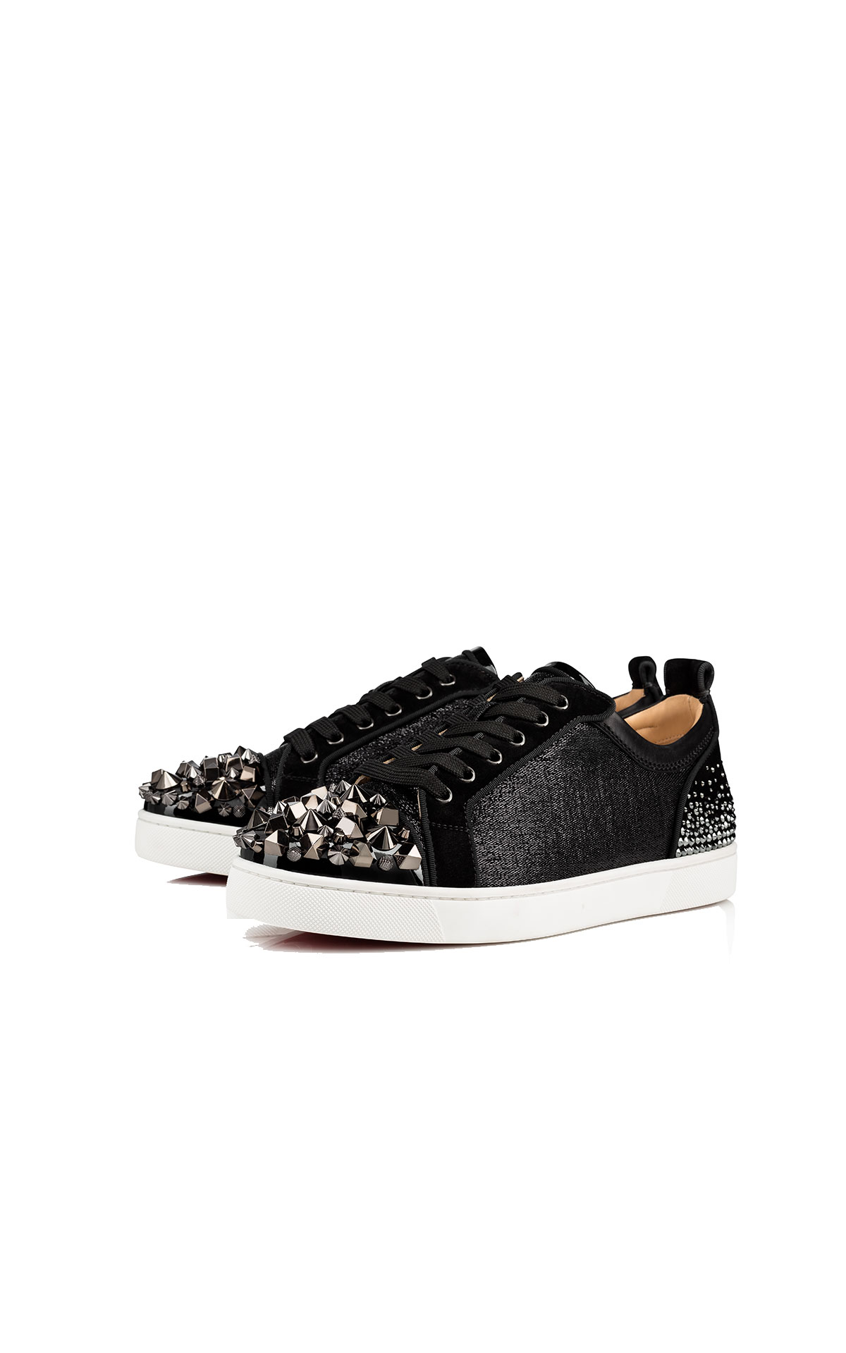 Christian Louboutin Louis junior mix degra from Bicester Village