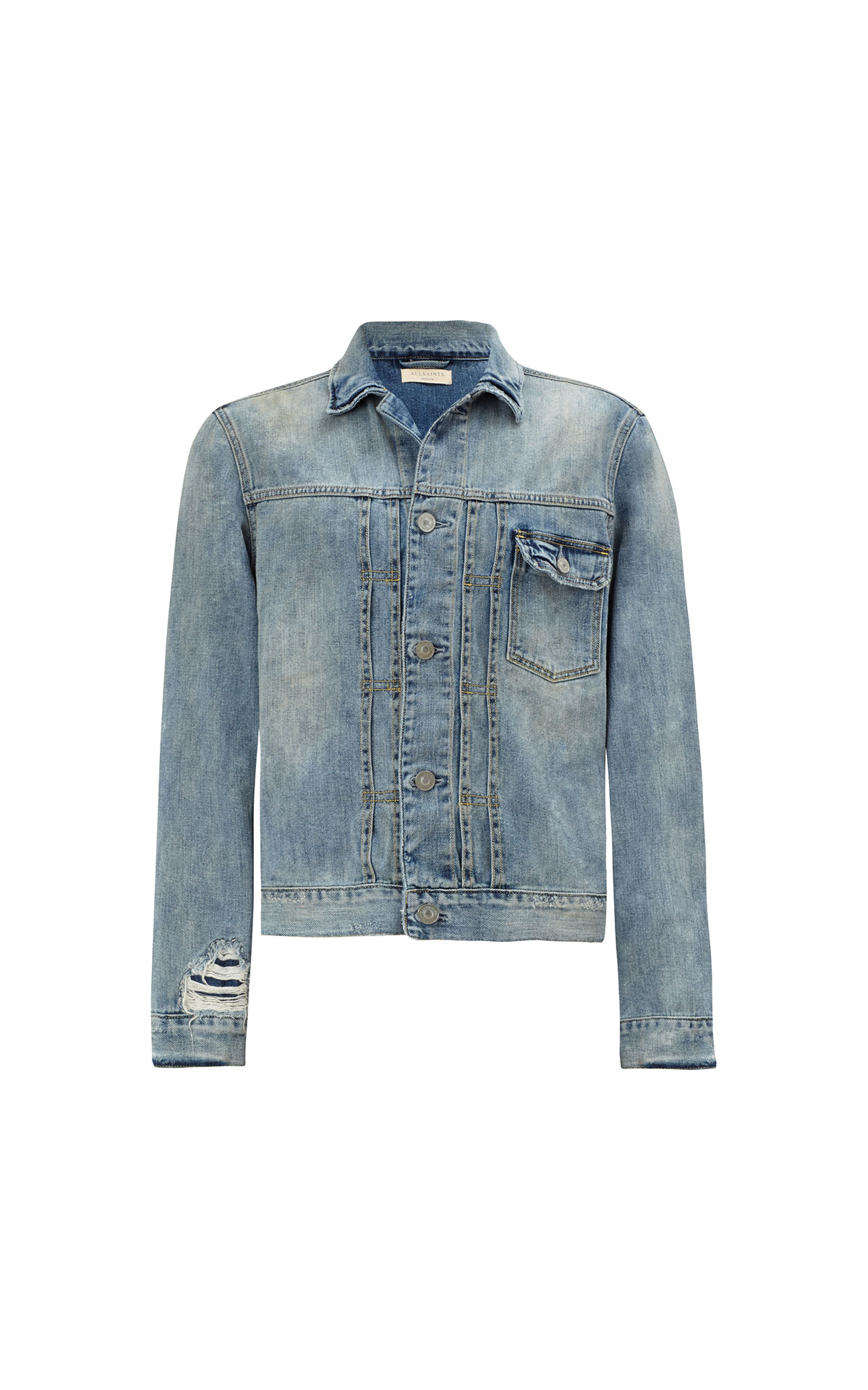AllSaints Isidro jacket from Bicester Village