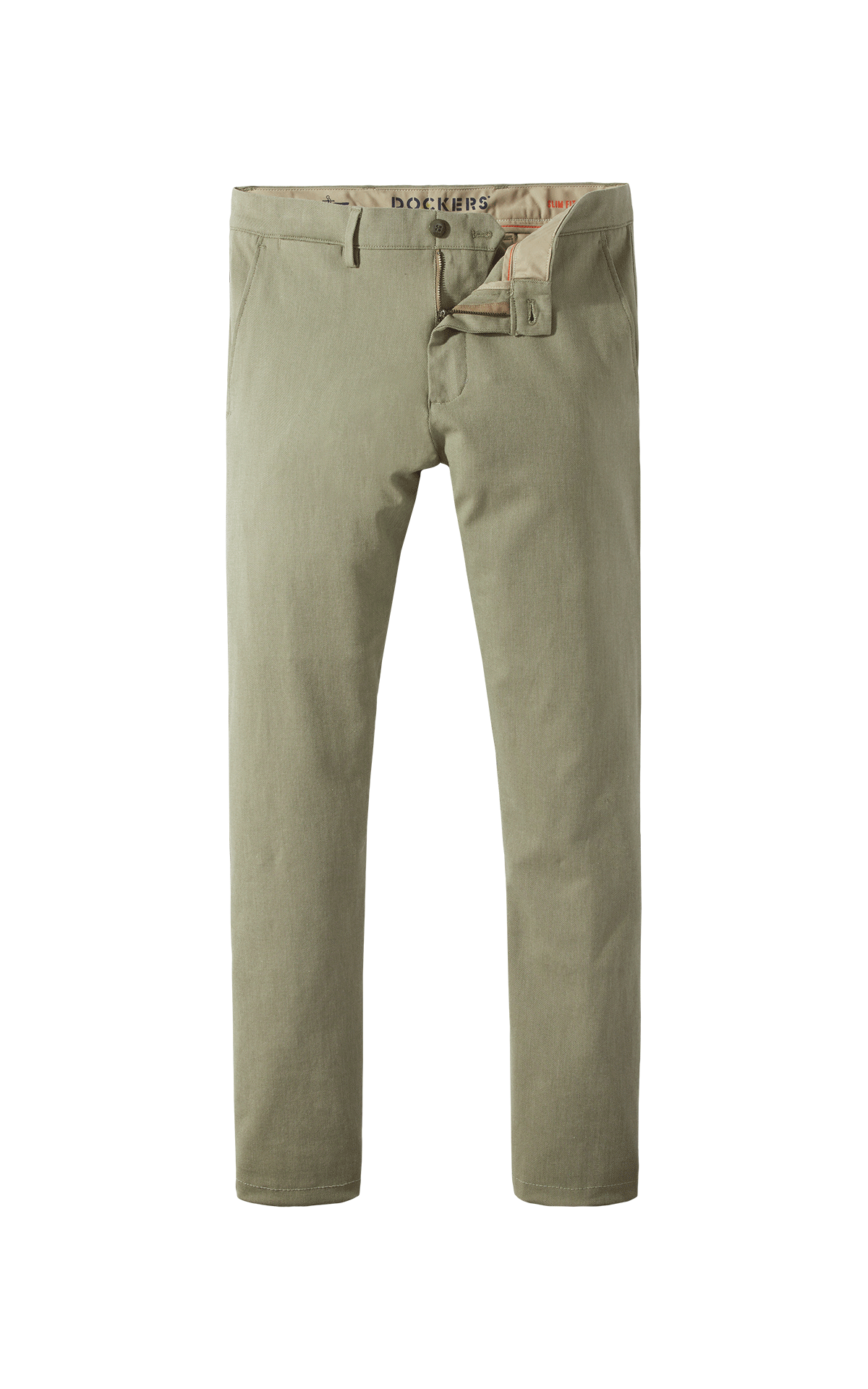 Beige chino trousers for man Dockers