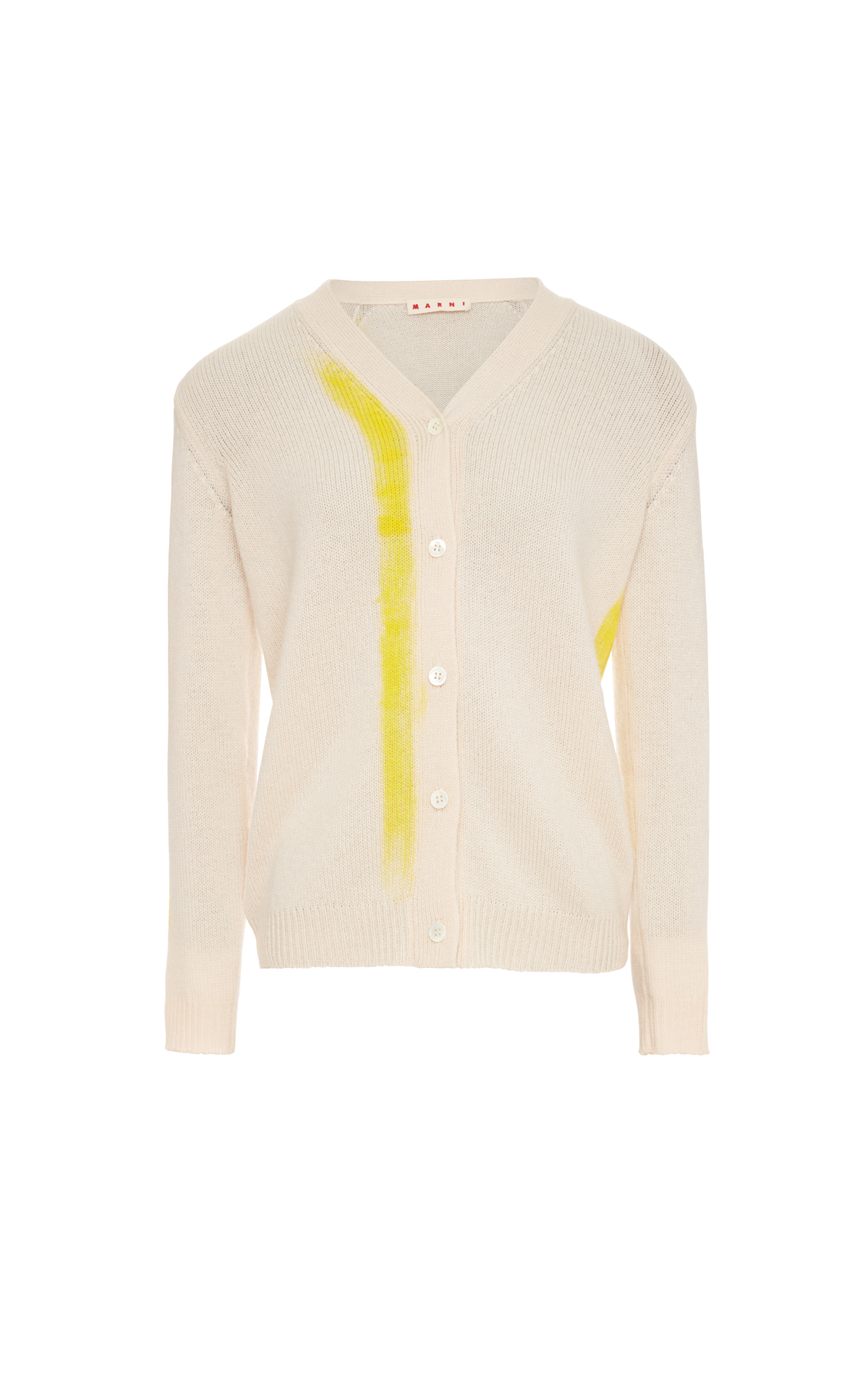 Marni Long sleeve cardigan from Bicester Village