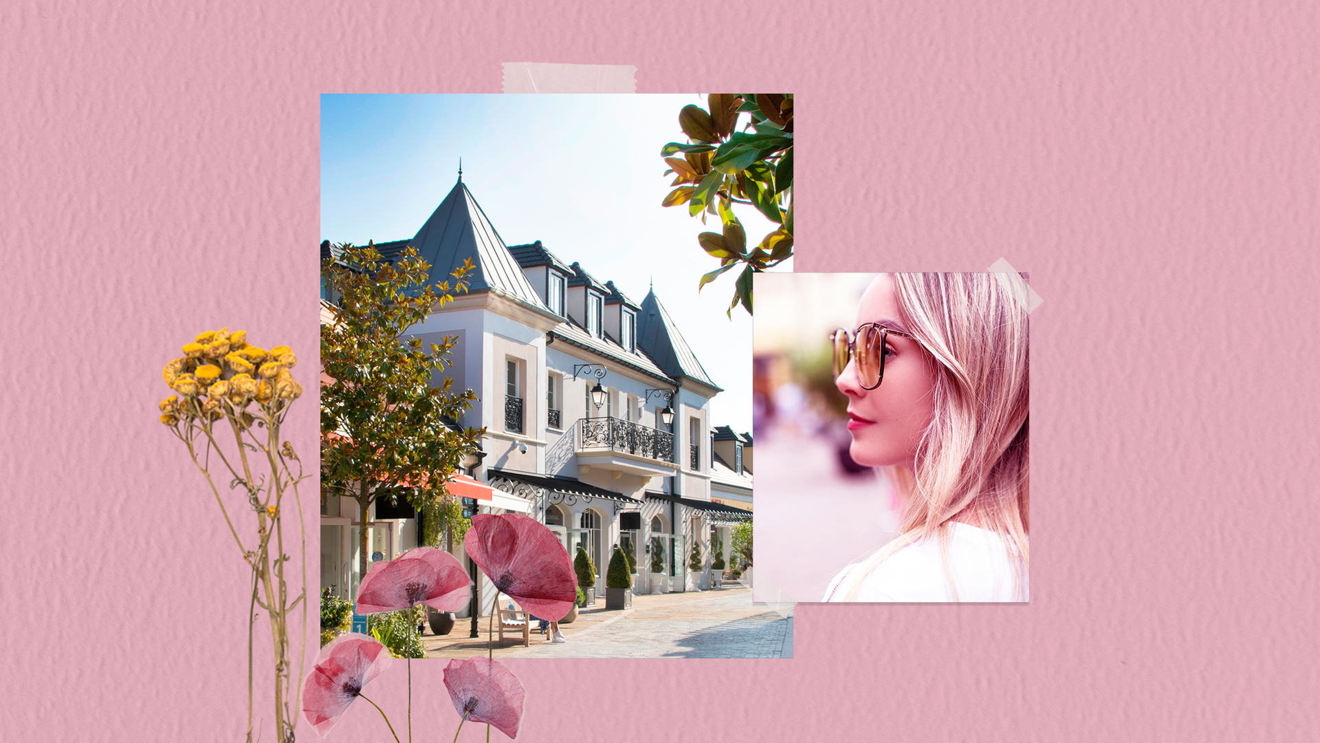 La Vallée Village | Bloom | Brand offers
