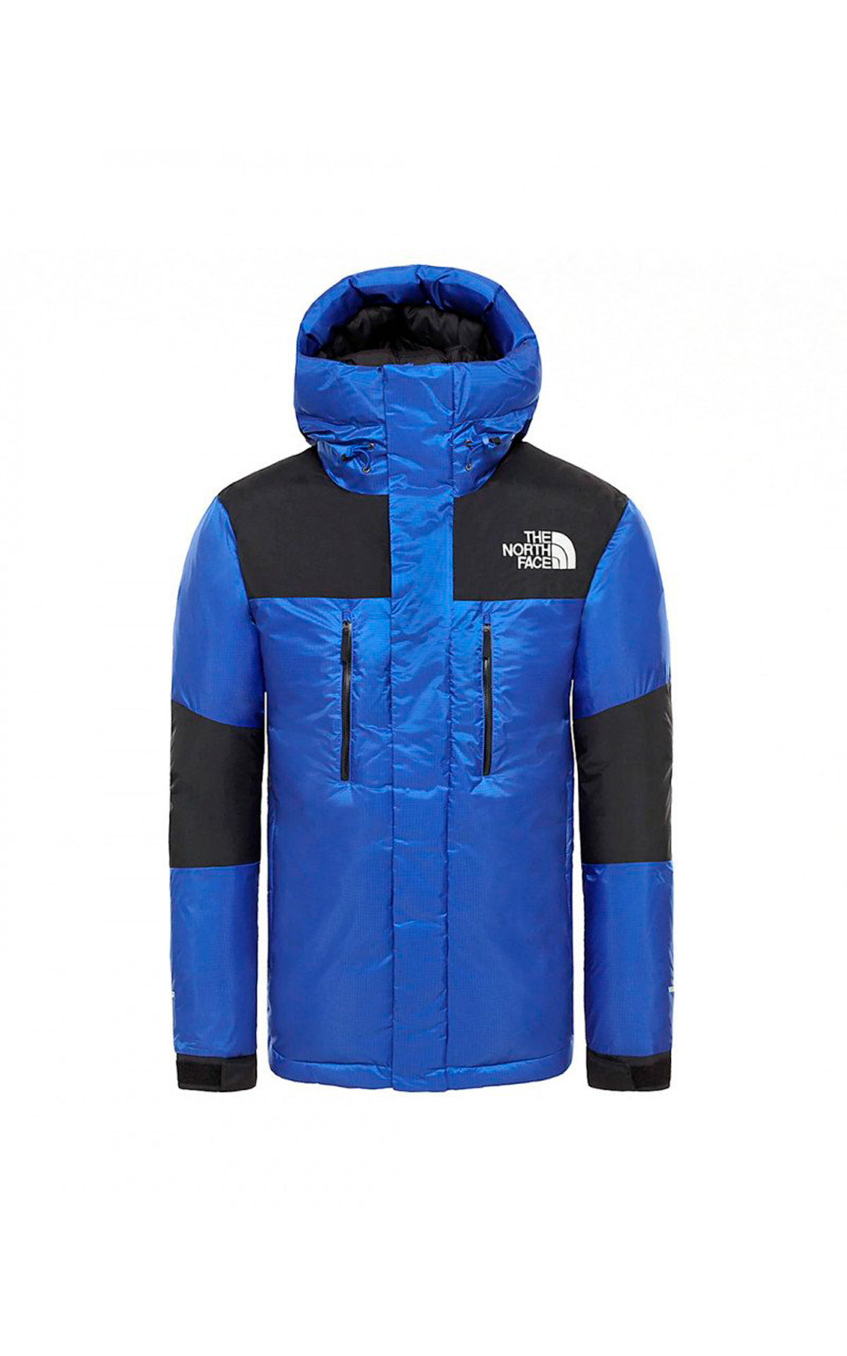 Cortavientos azul The North Face