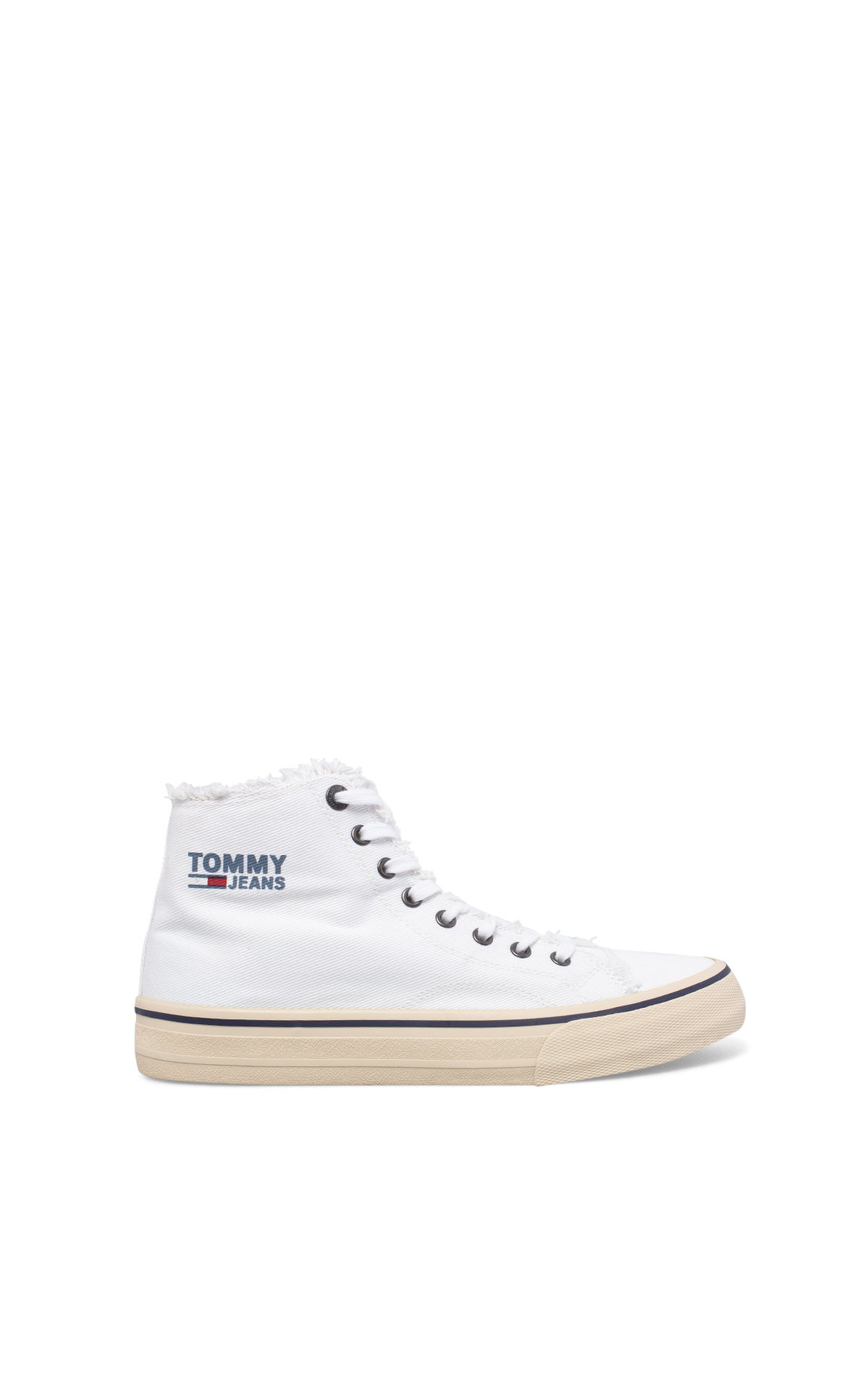 Tommy Hilfiger Men's white shoes