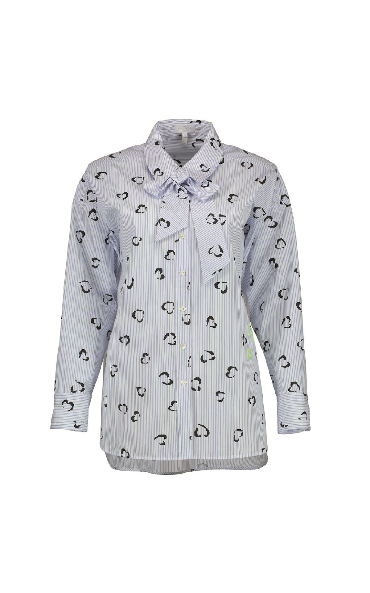 Printed shirt Escada
