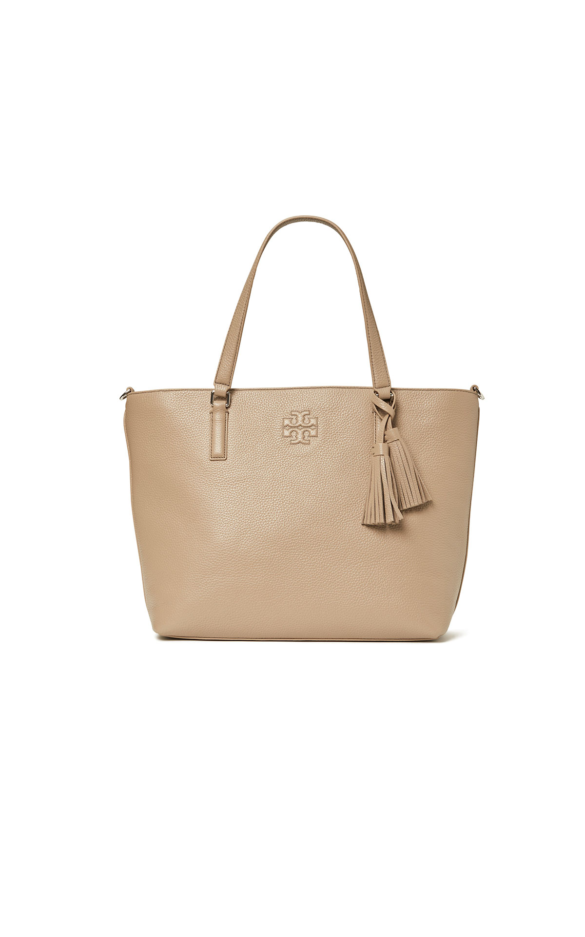 Tory Burch Thea zip tote from Bicester Village