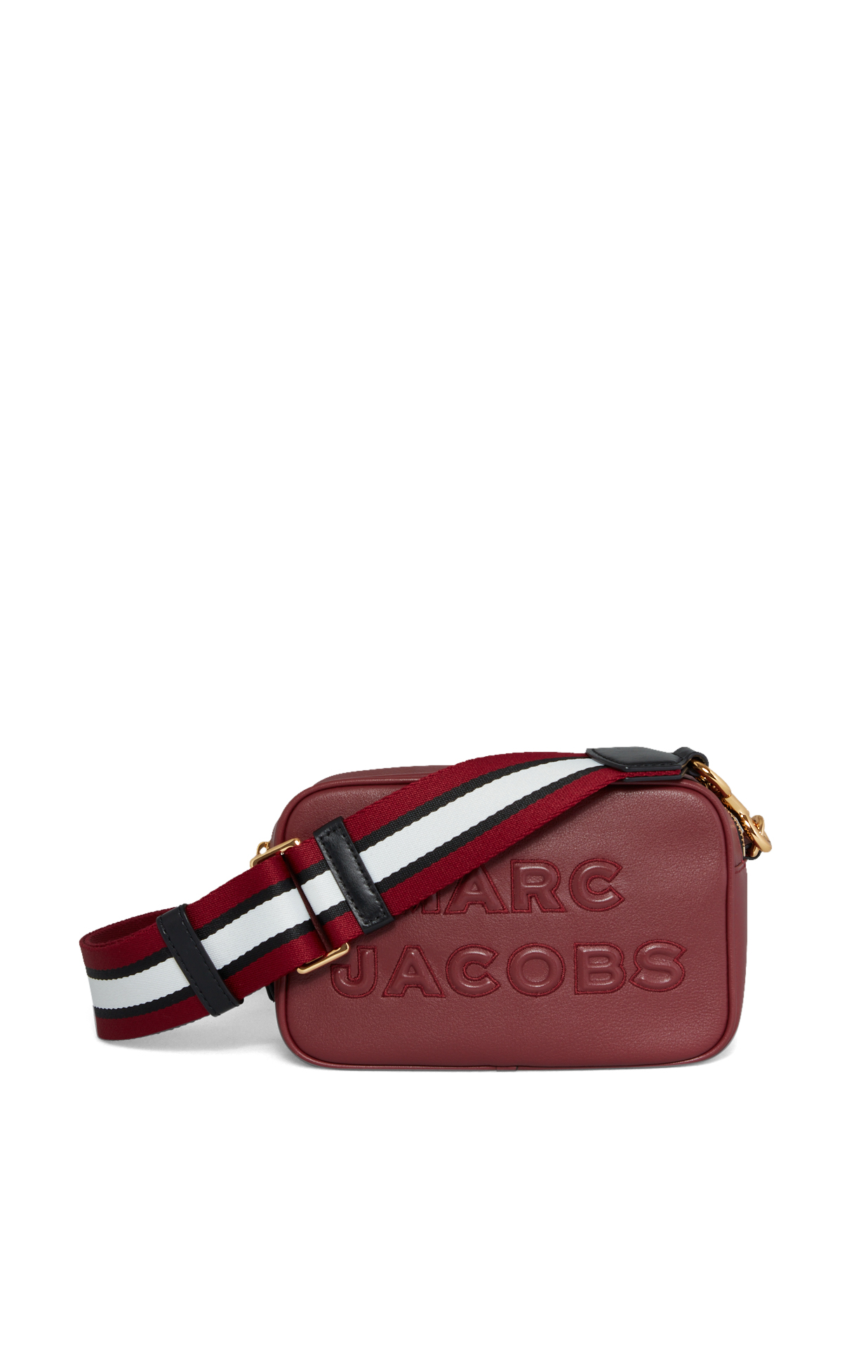 Marc Jacobs Sac Flash bordeaux