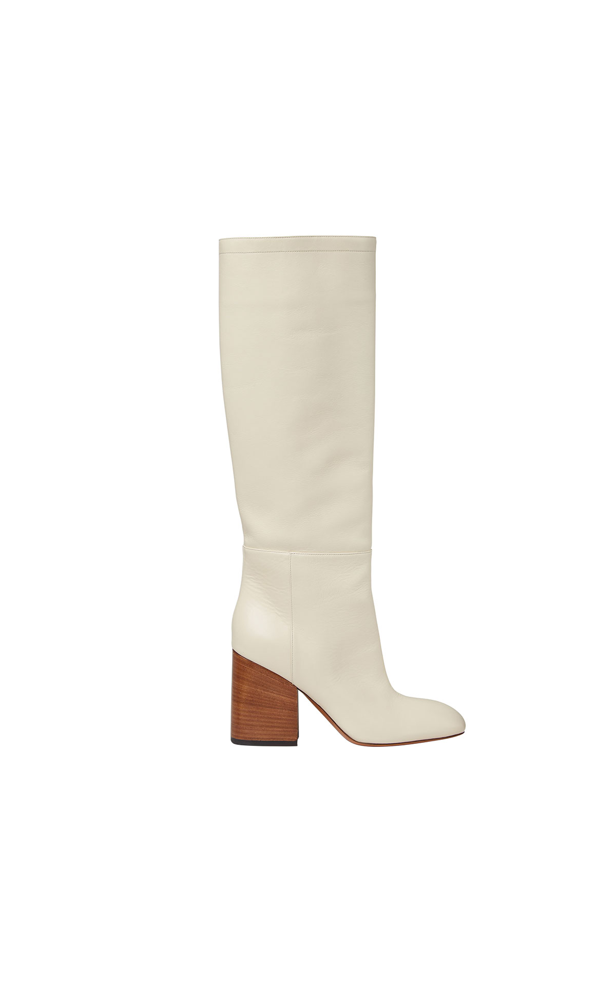 Marni Stivale calf boot from Bicester Village