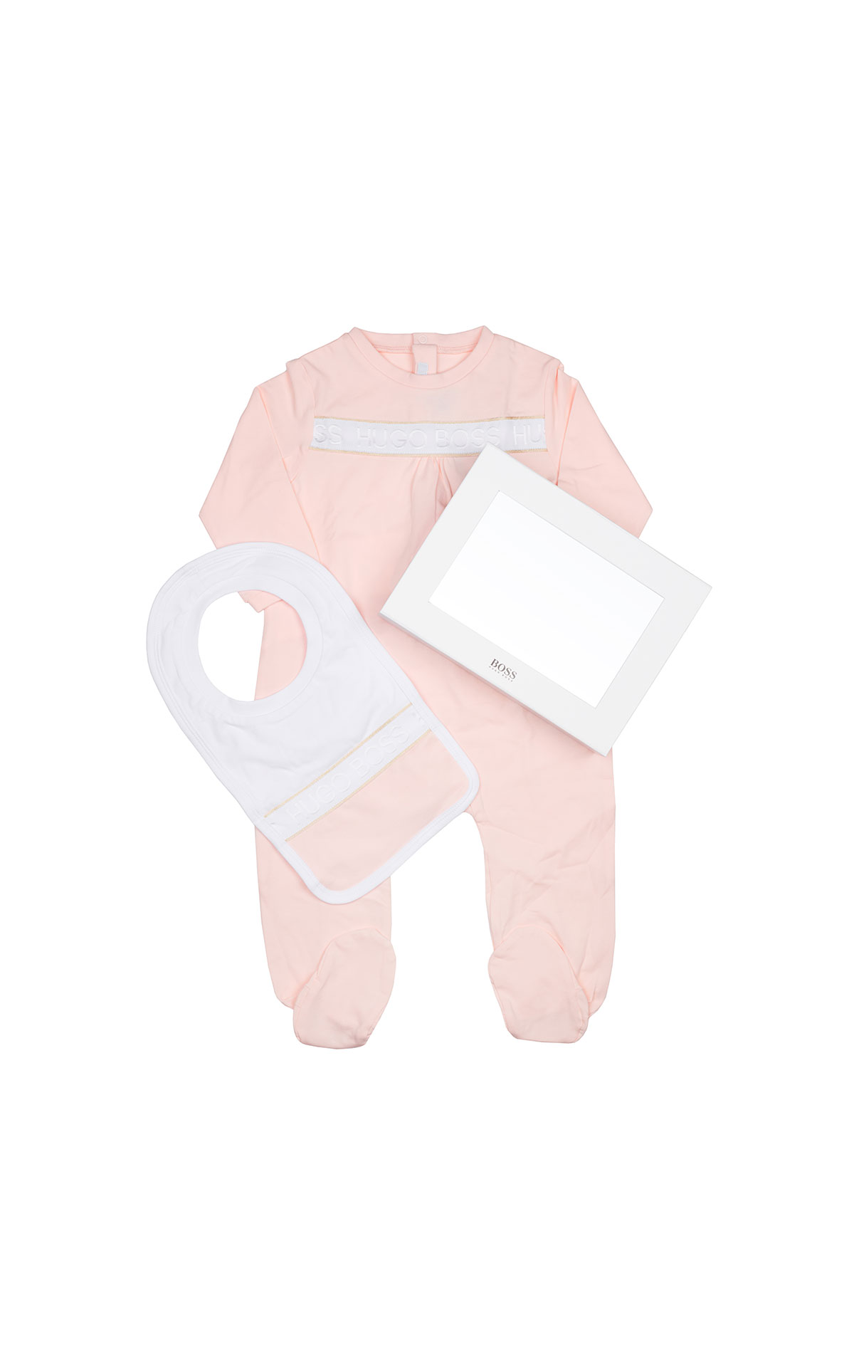 BOSS Kids 18 month girl night set from Bicester Village